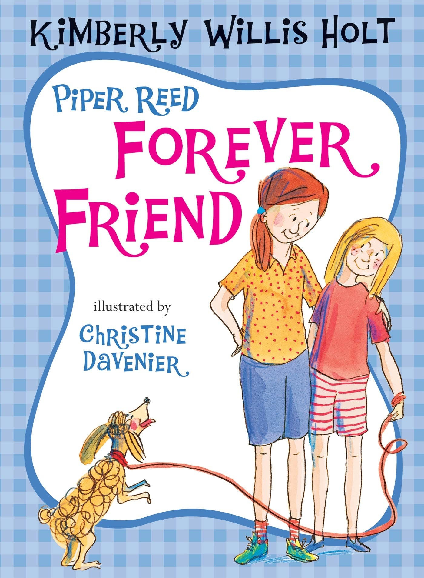 Image of Piper Reed, Forever Friend
