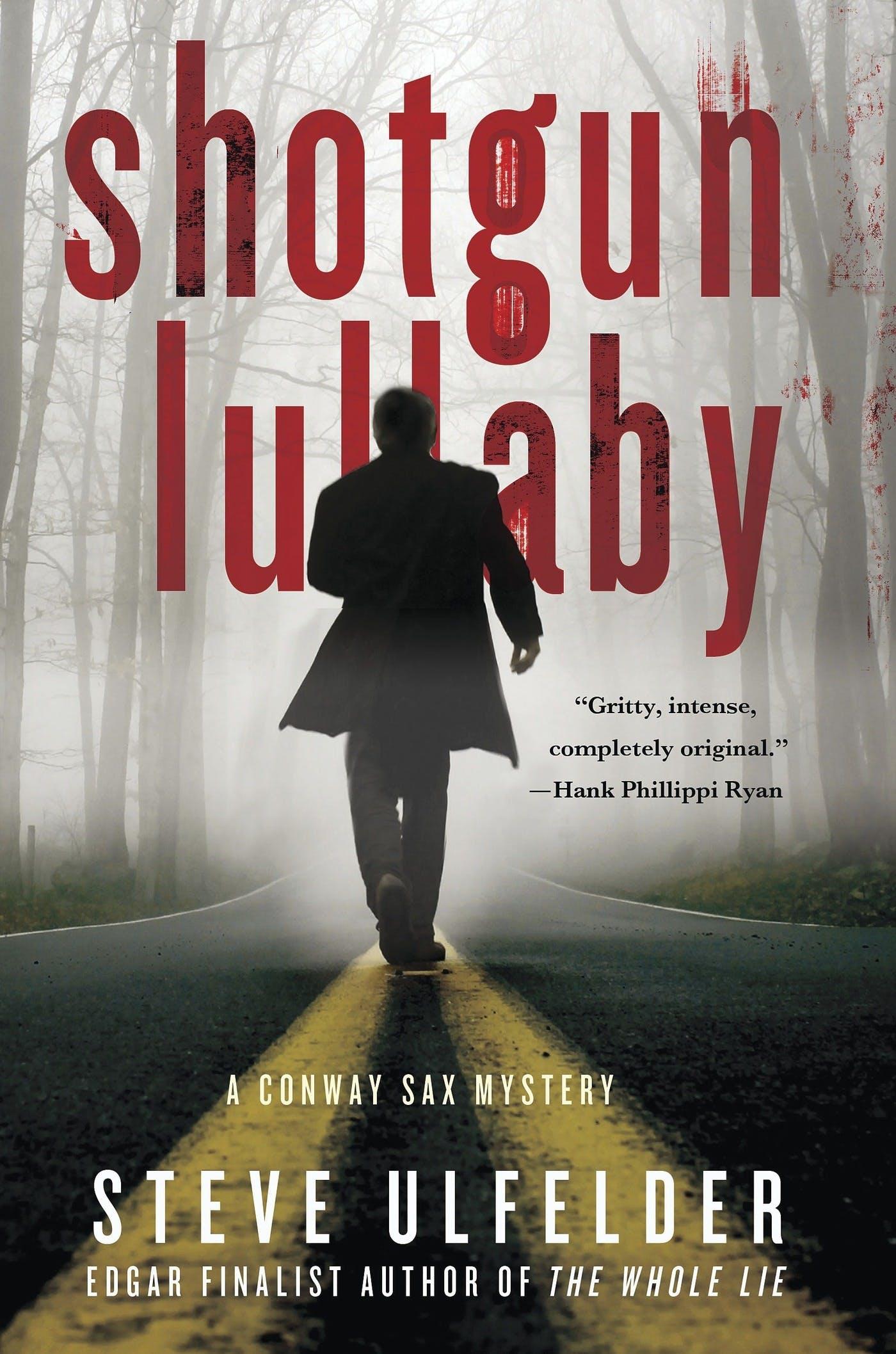 Image of Shotgun Lullaby