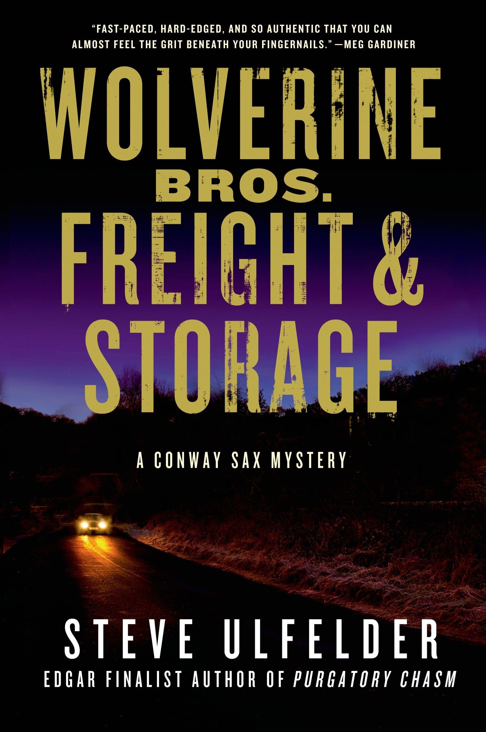 Image of Wolverine Bros. Freight & Storage