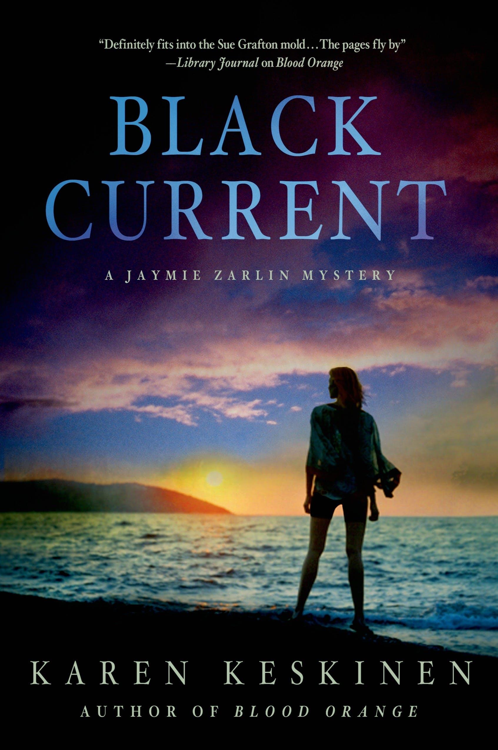 Image of Black Current