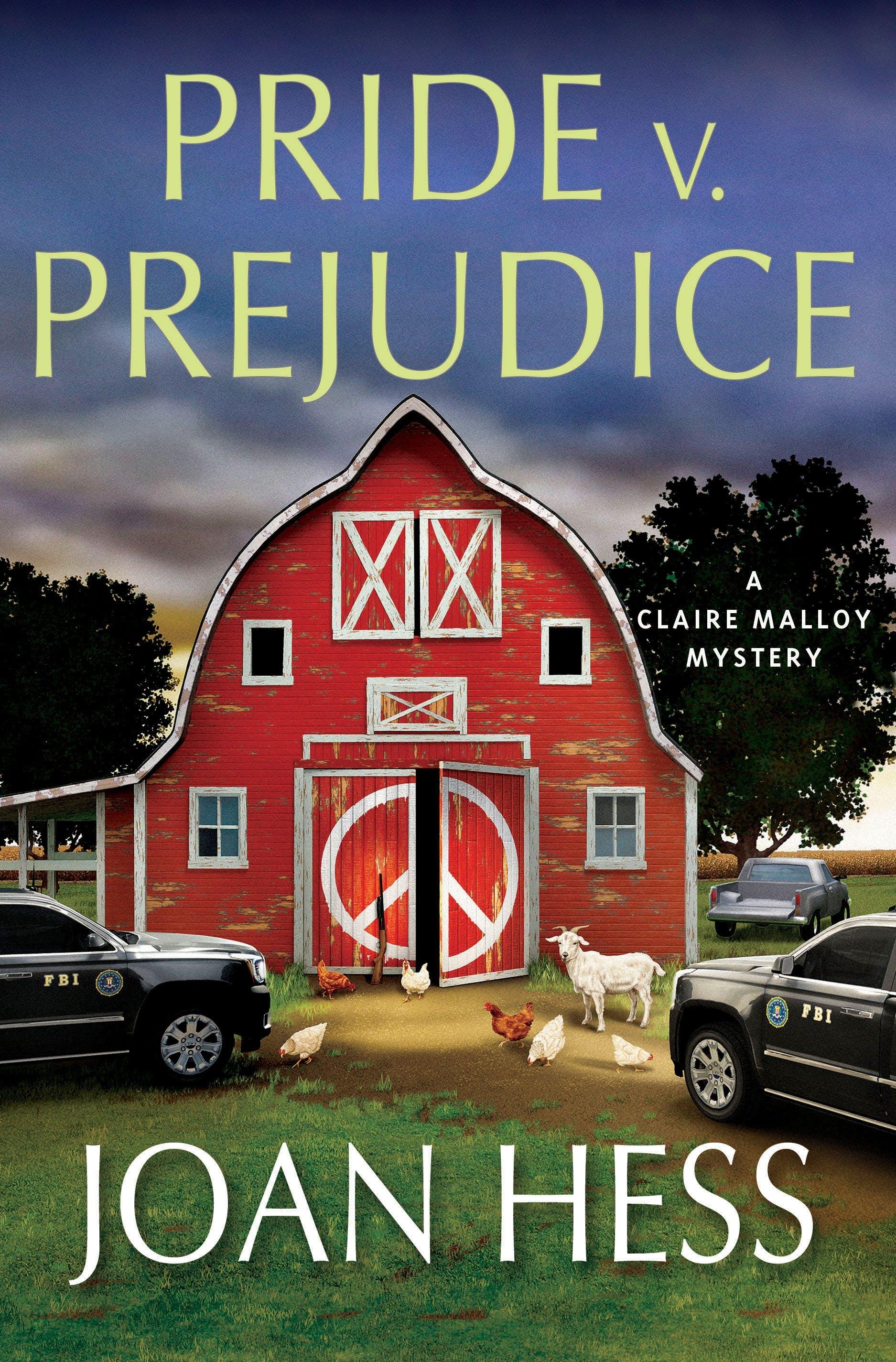 Image of Pride v. Prejudice