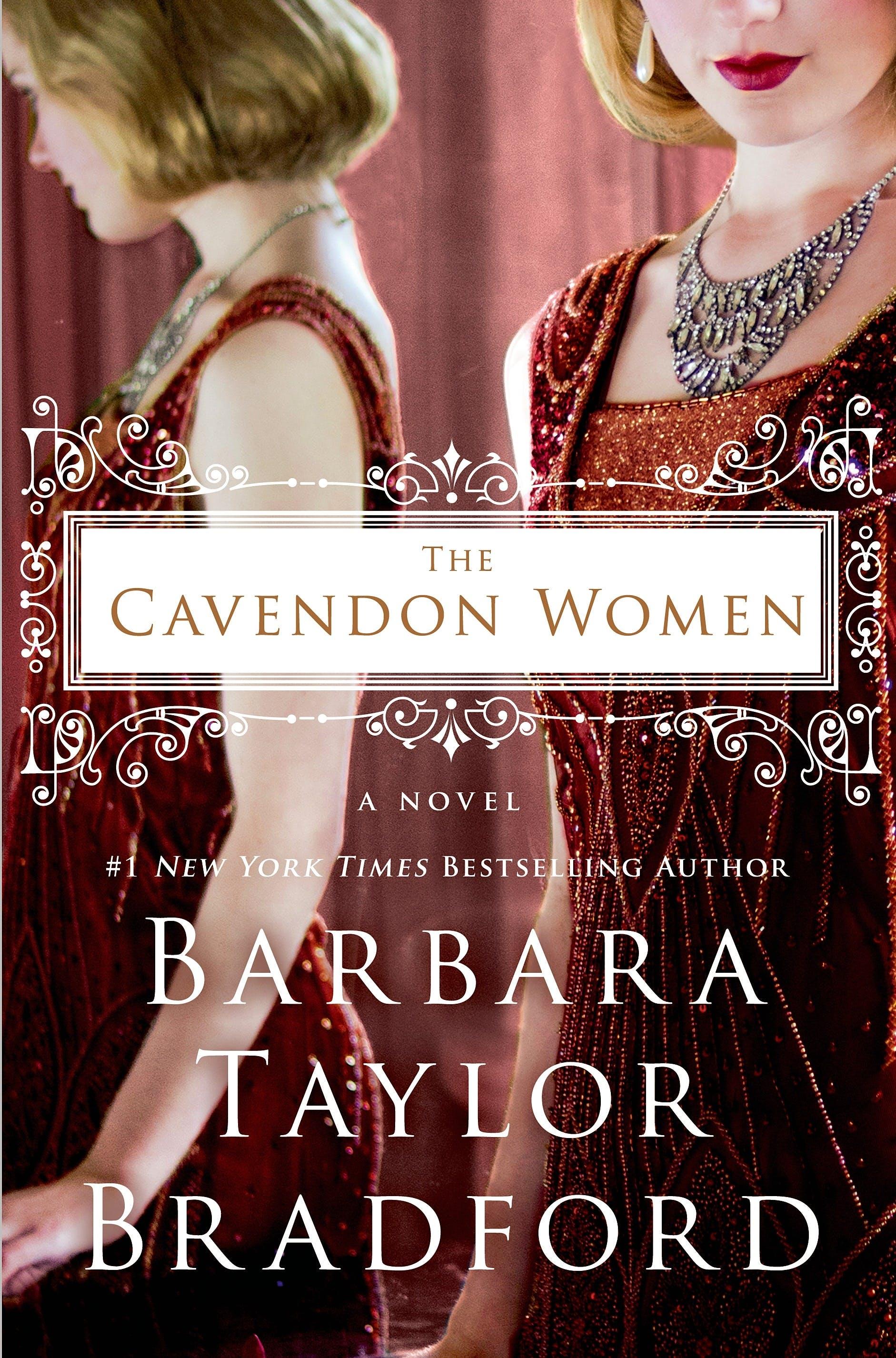 Image of The Cavendon Women