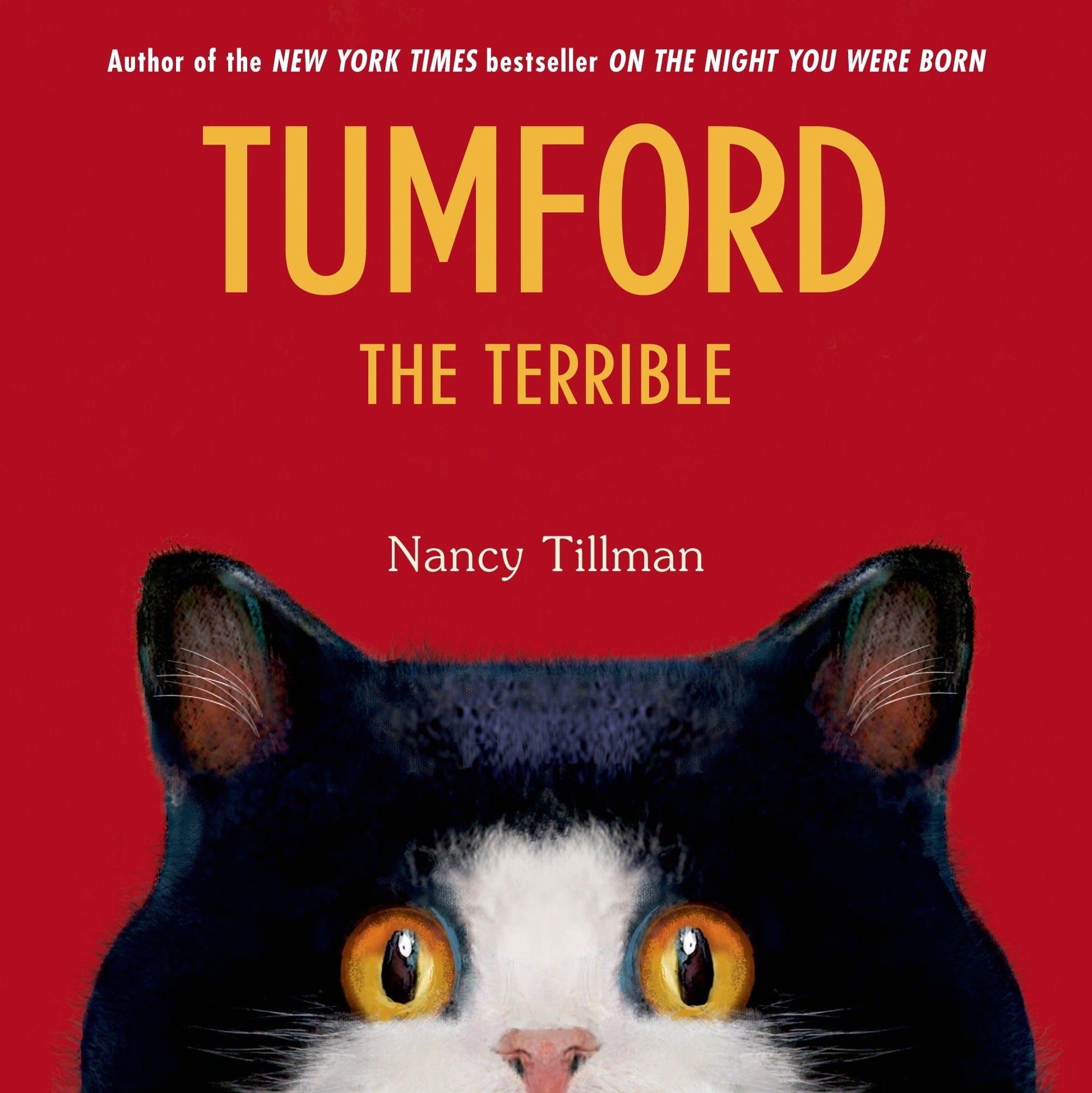 Image of Tumford the Terrible