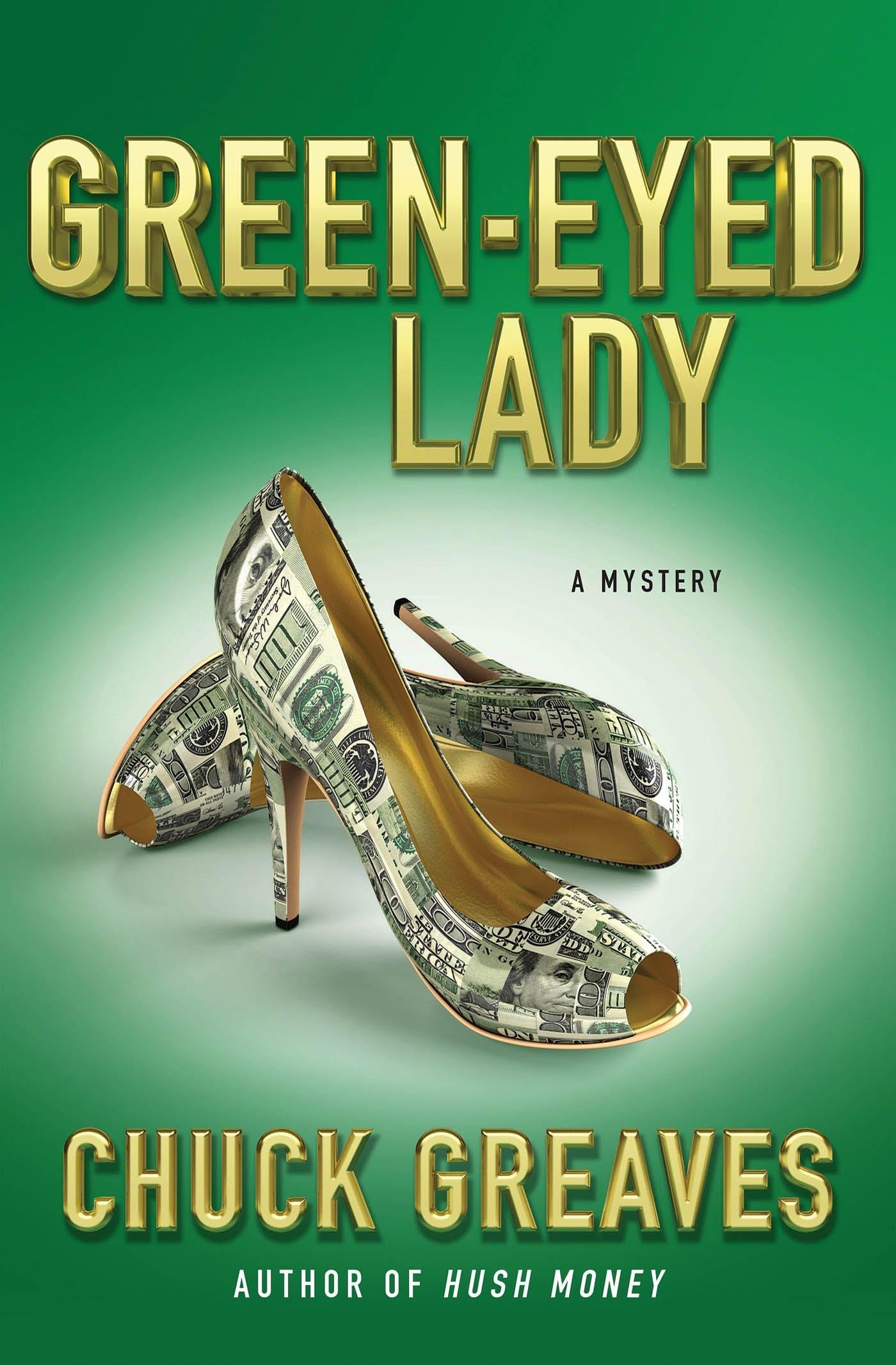 Image of Green-Eyed Lady