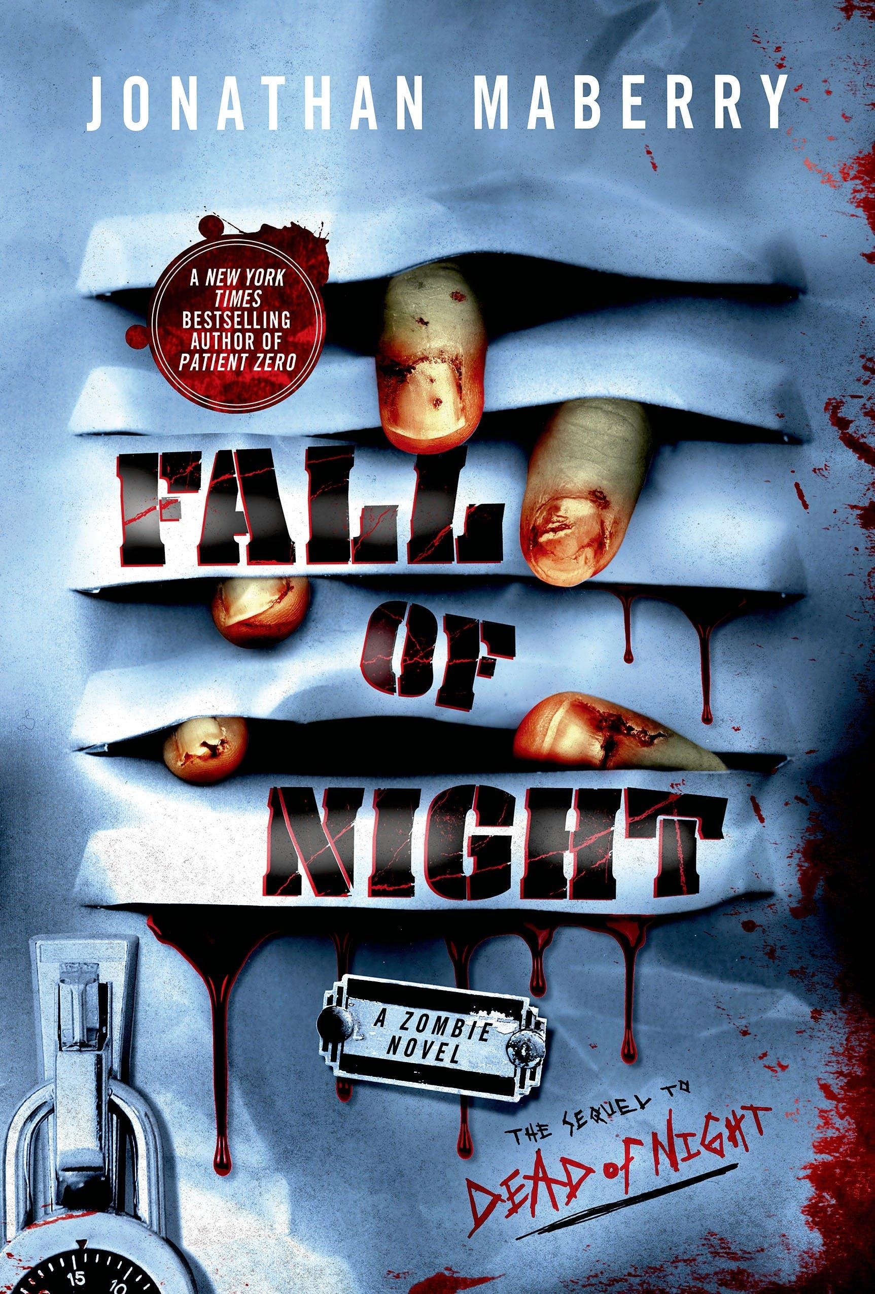 Image of Fall of Night