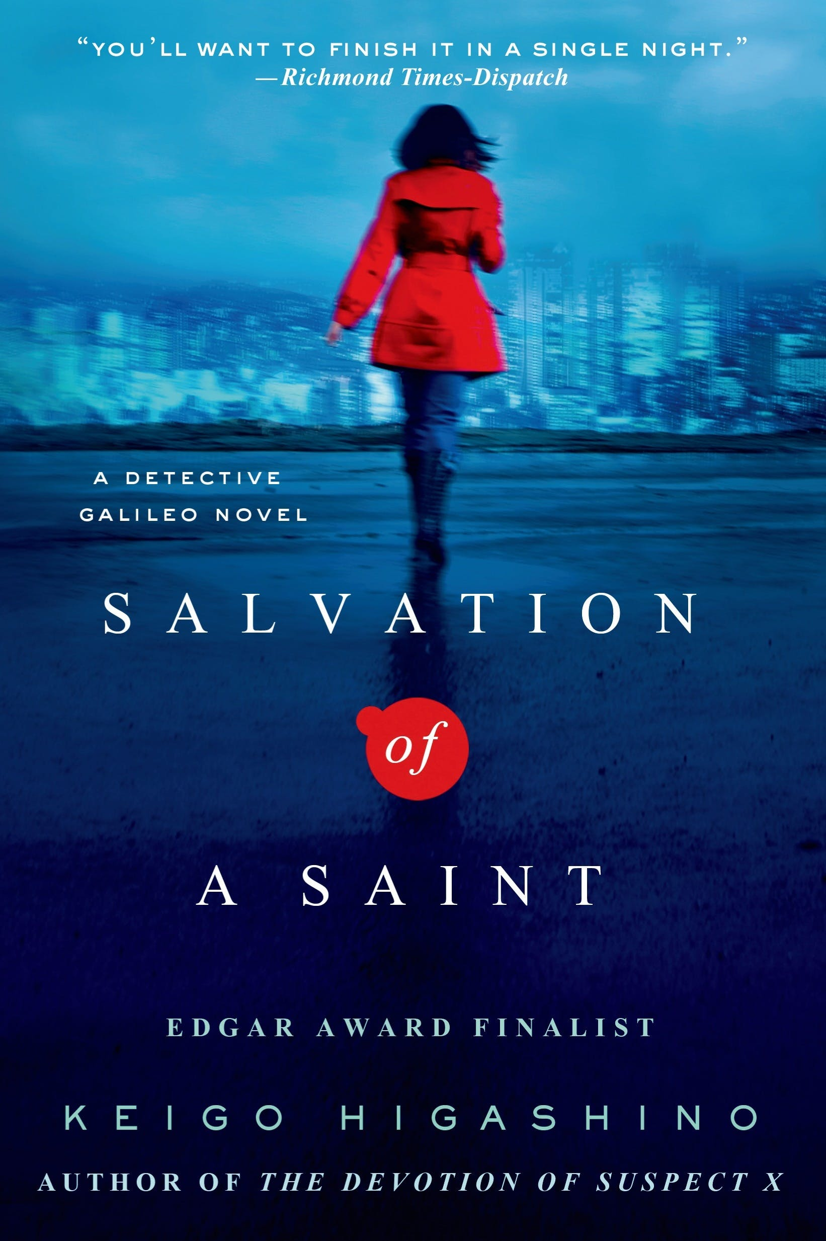 Image of Salvation of a Saint