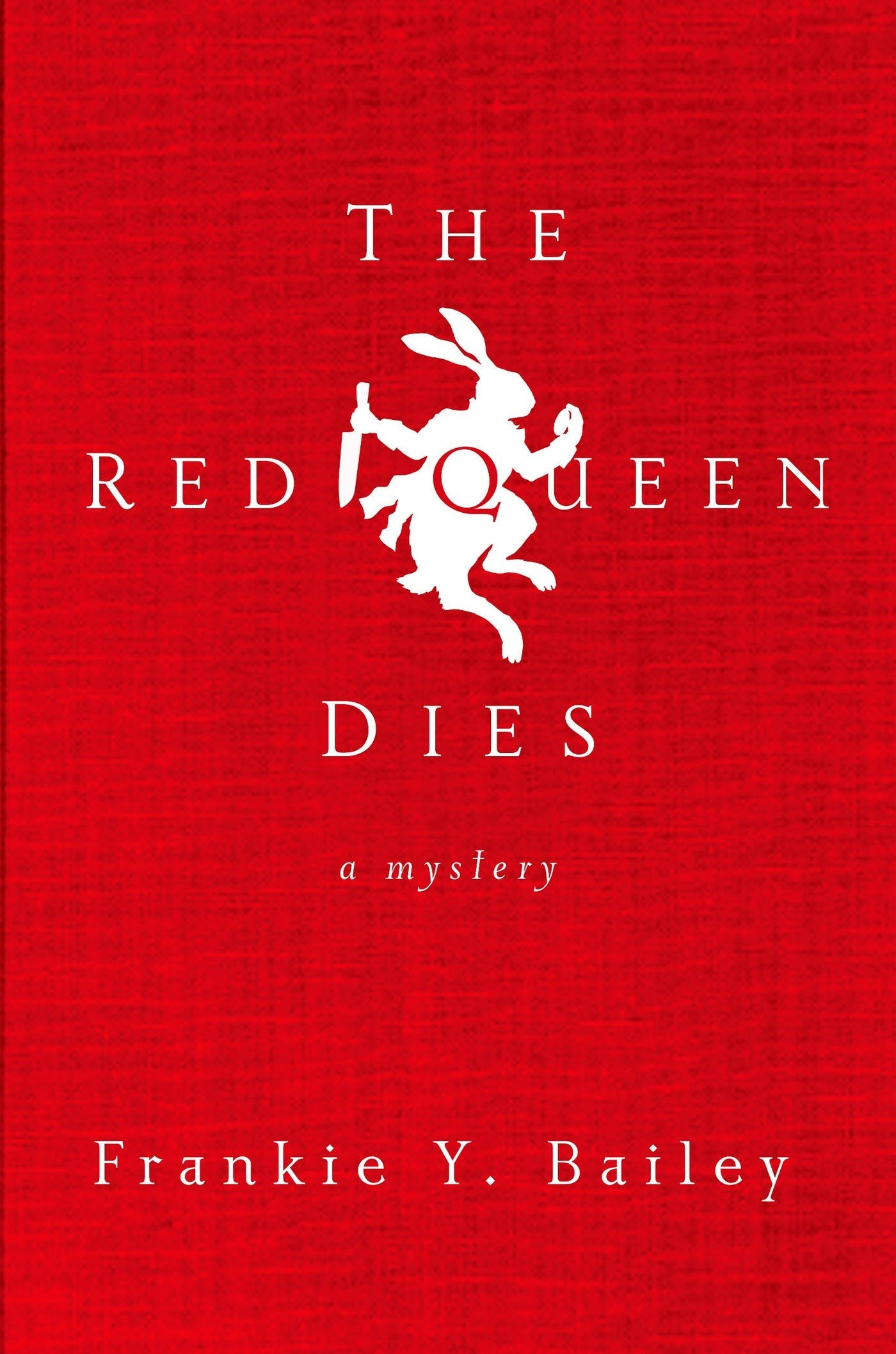 Image of The Red Queen Dies