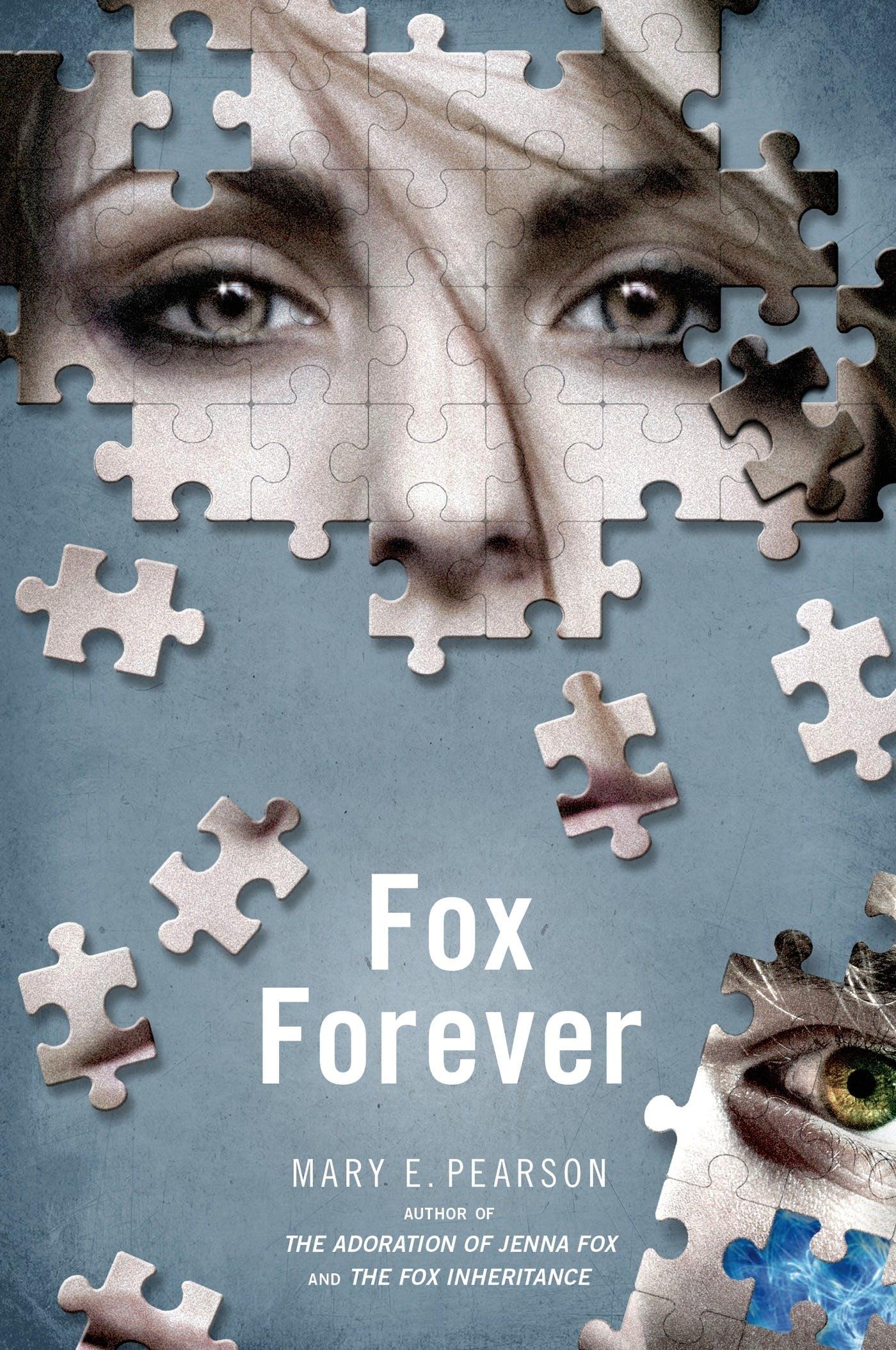 Image of Fox Forever