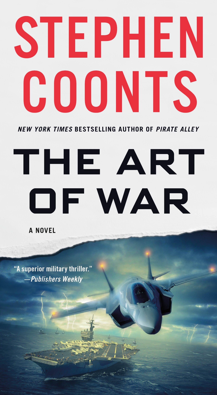 Image of The Art of War: A Jake Grafton Novel