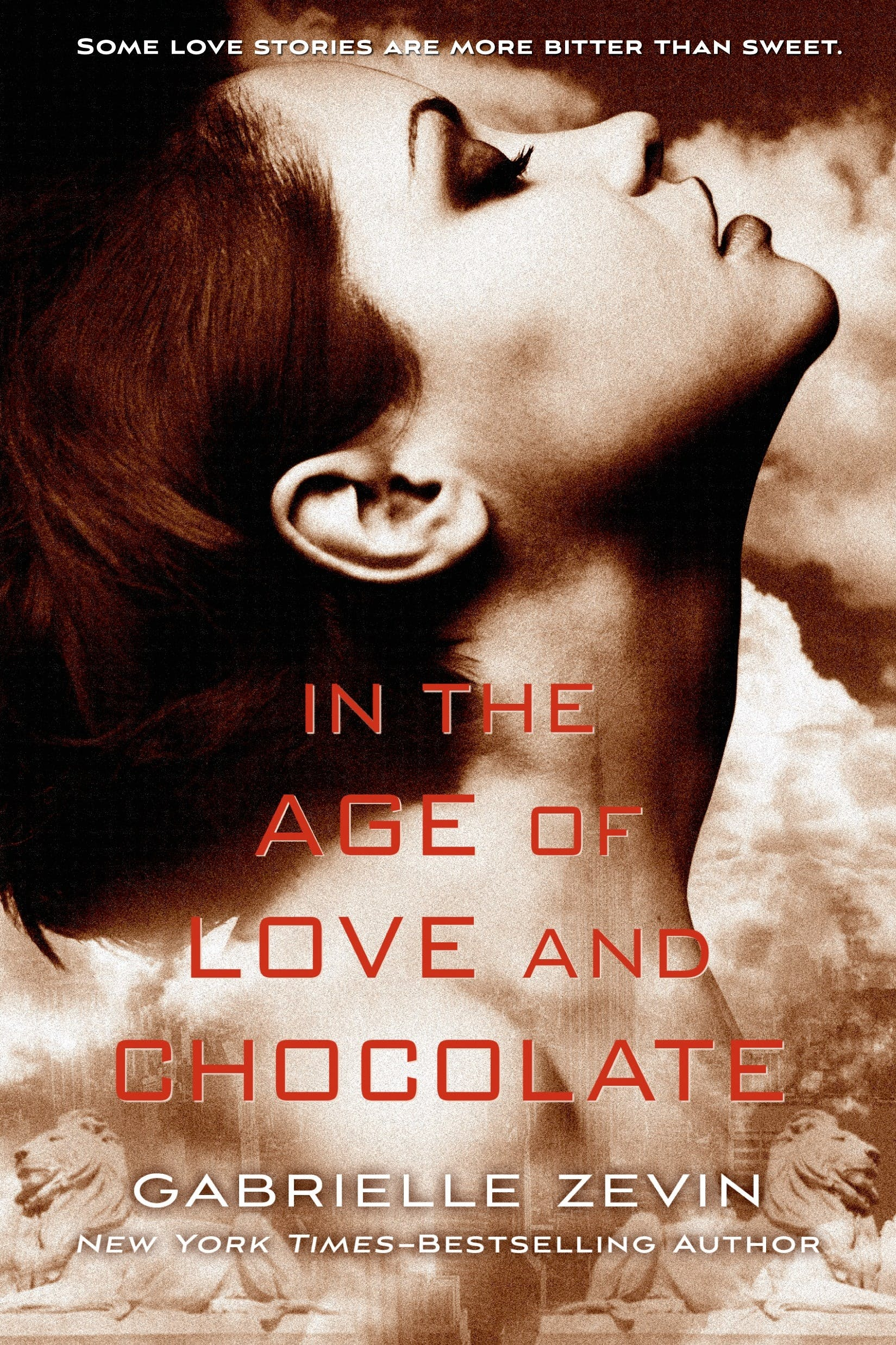 Image of In the Age of Love and Chocolate