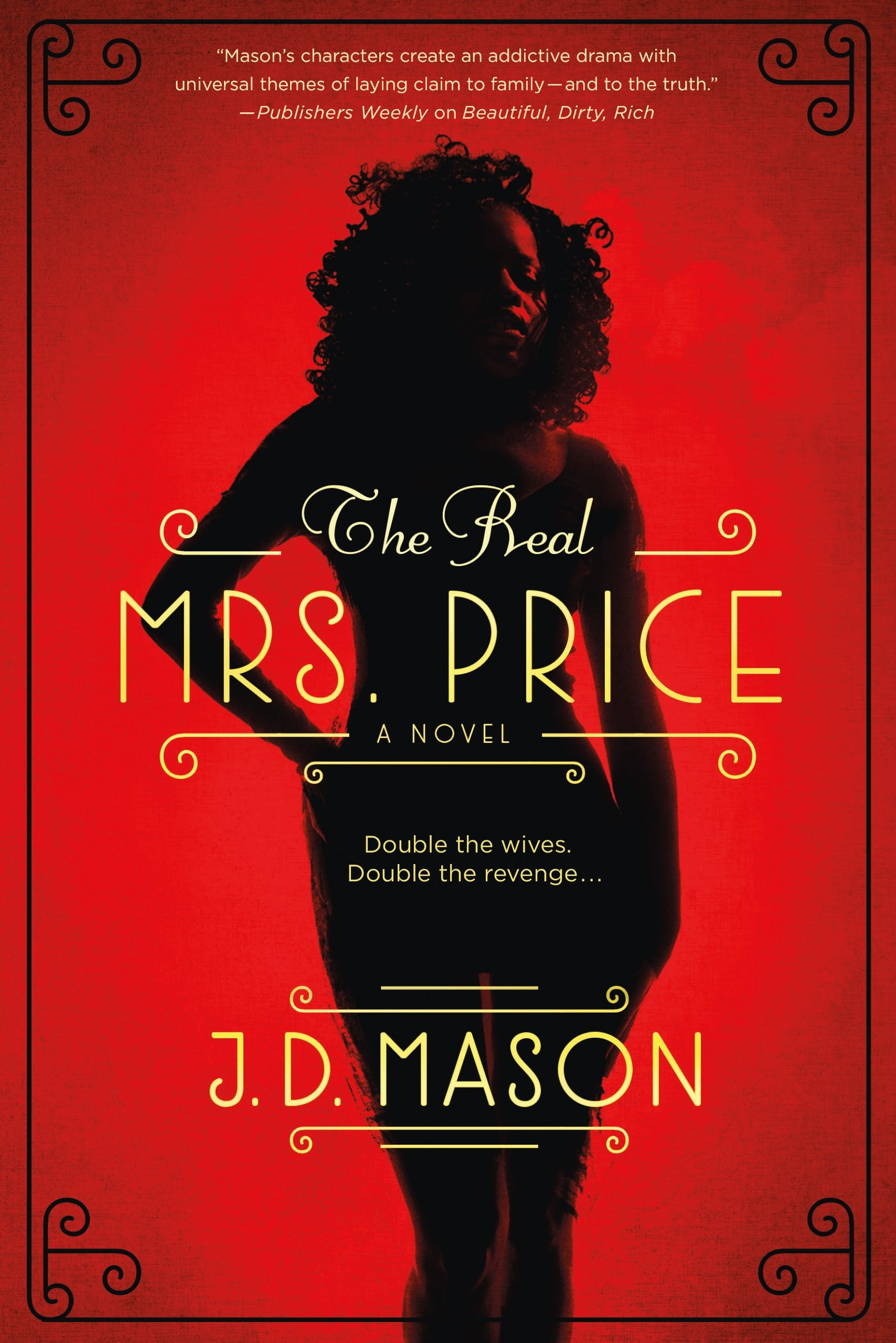 Image of The Real Mrs. Price