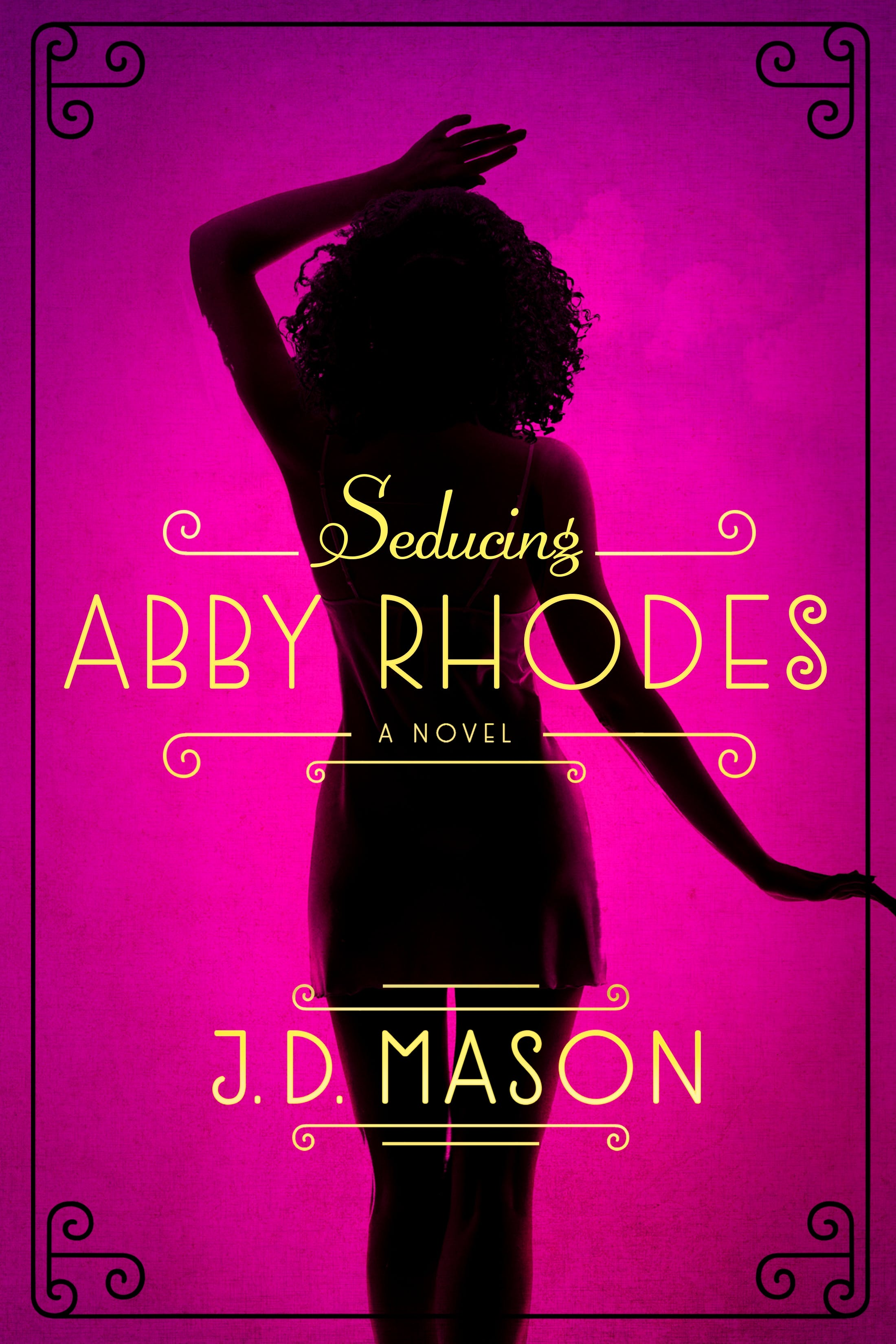 Image of Seducing Abby Rhodes