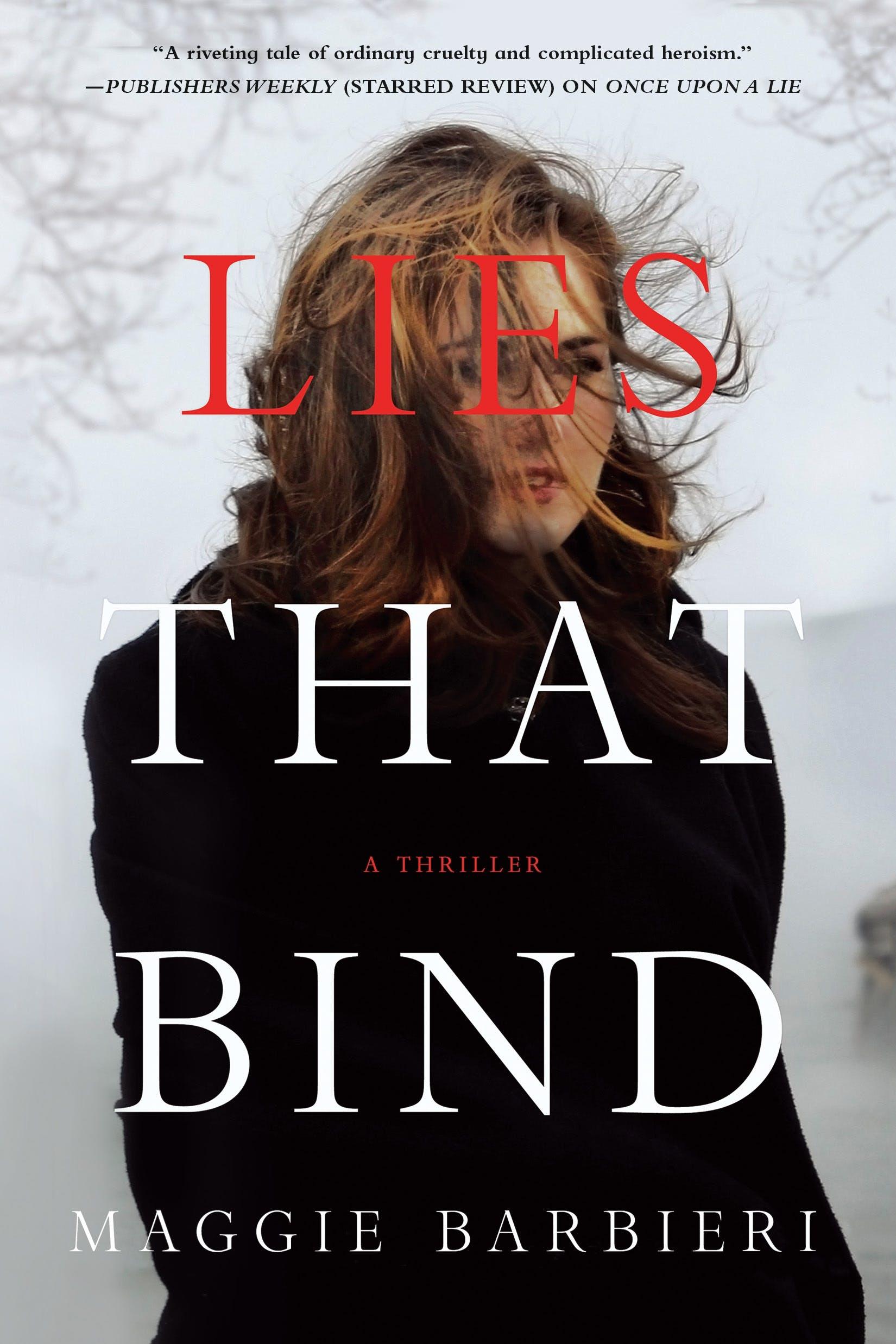 Image of Lies That Bind