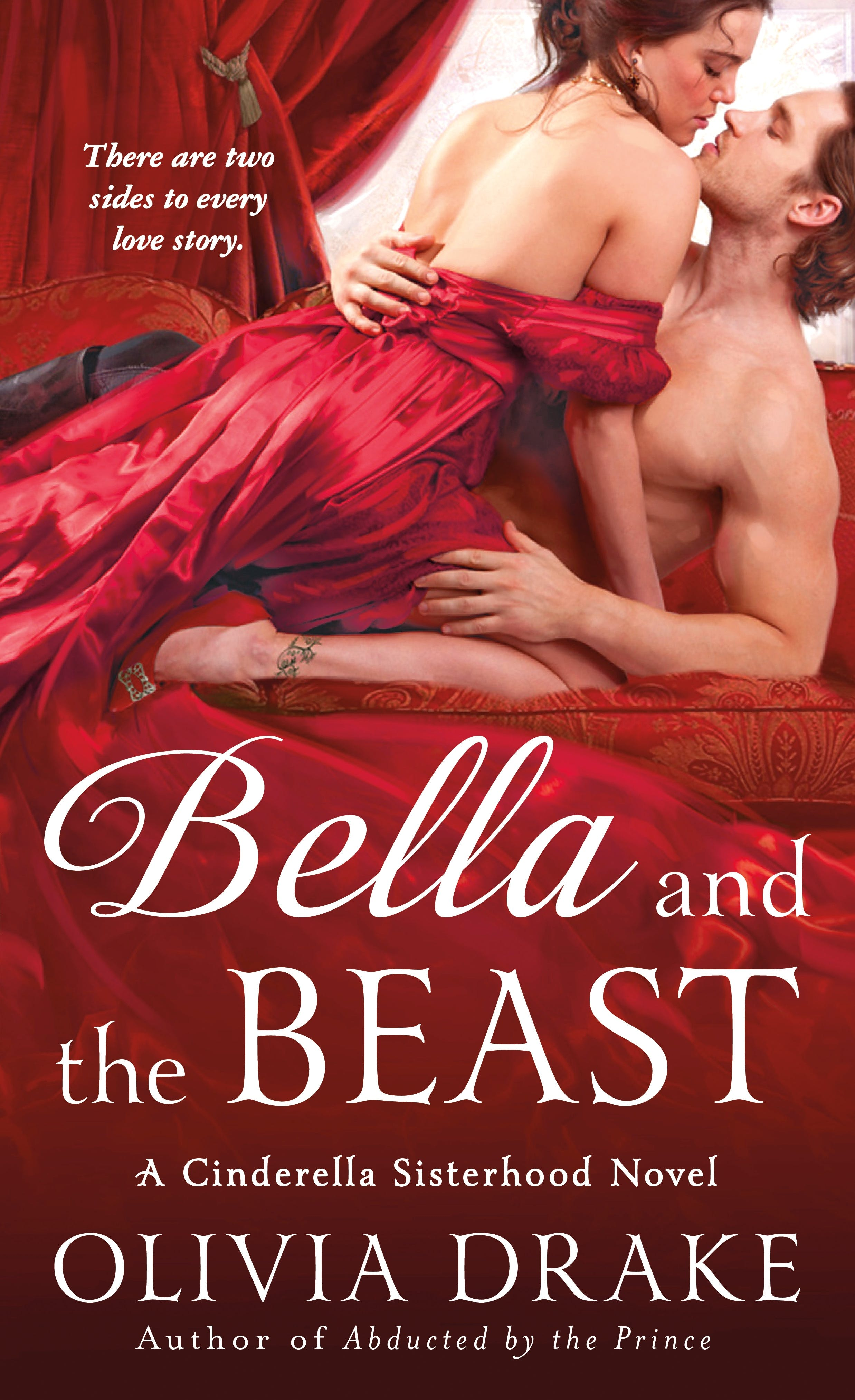 Image of Bella and the Beast