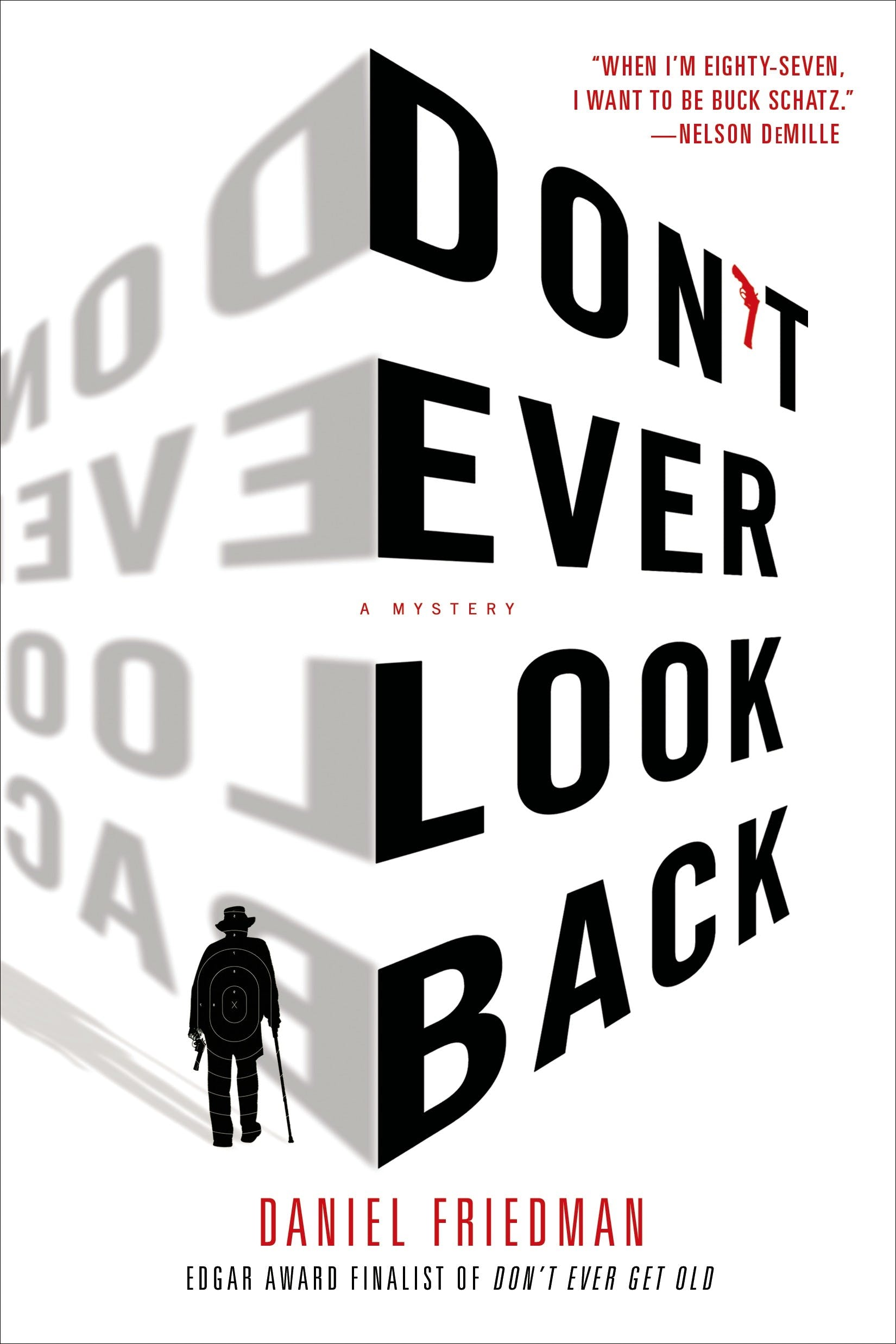 Image of Don't Ever Look Back