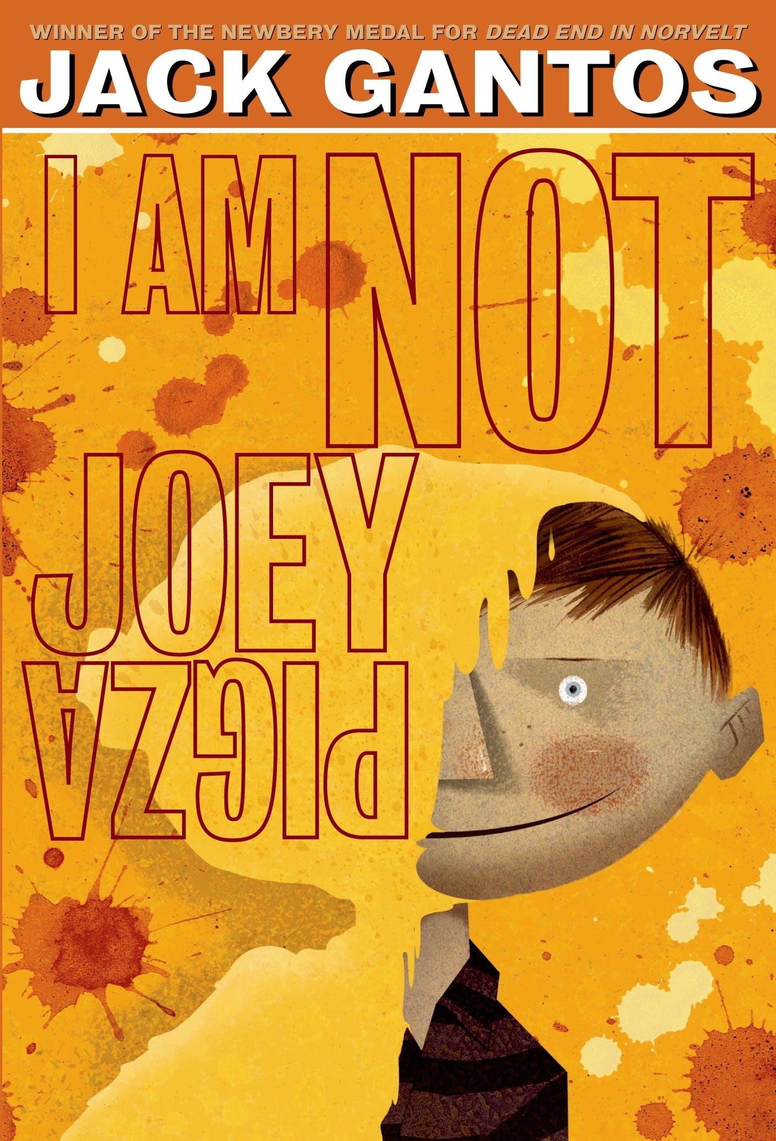Image of I Am Not Joey Pigza