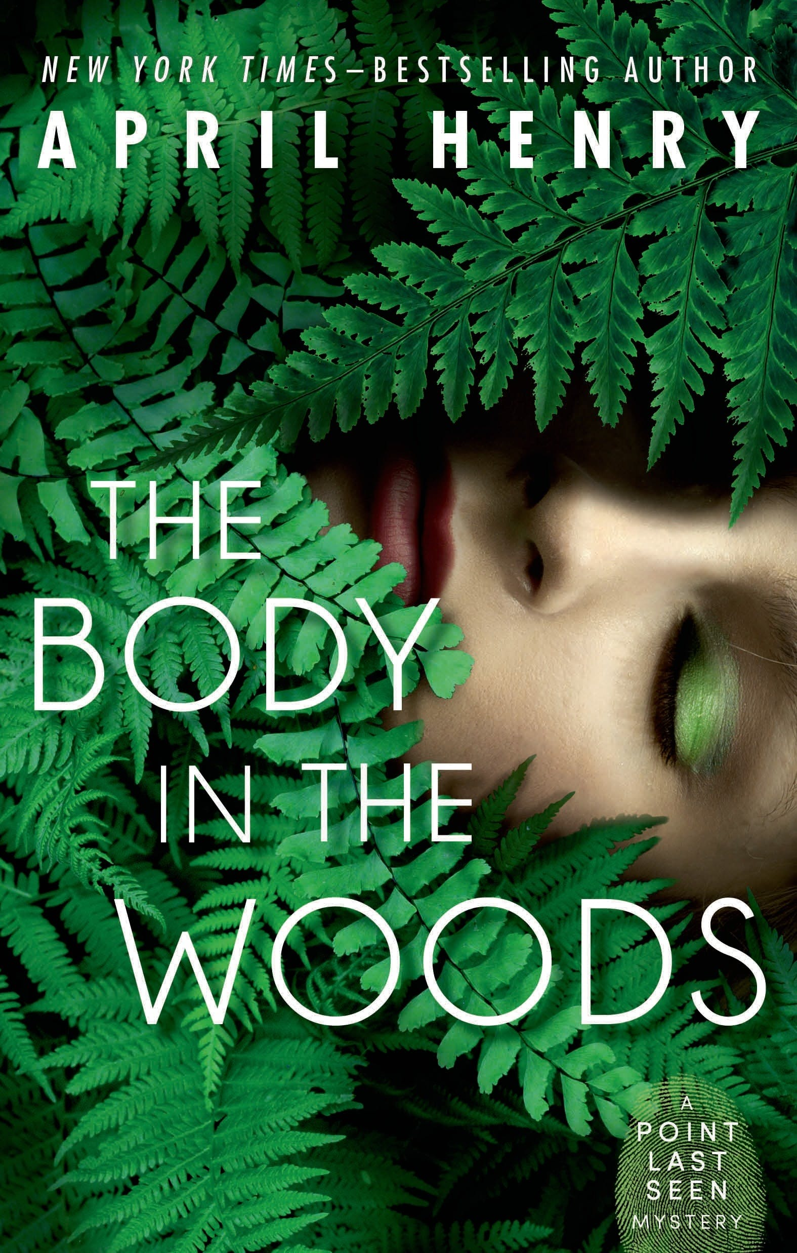 Image of The Body in the Woods