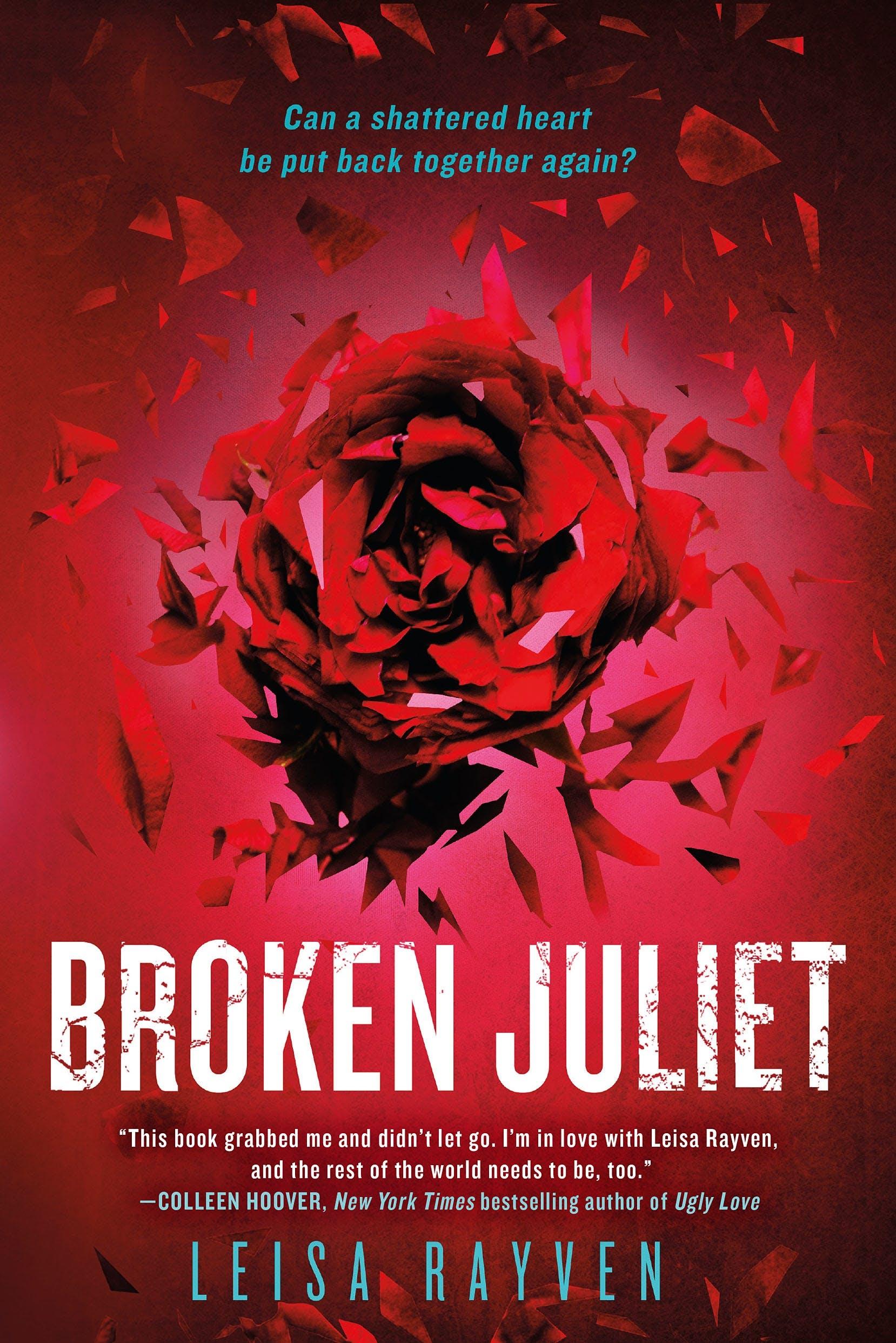Image of Broken Juliet