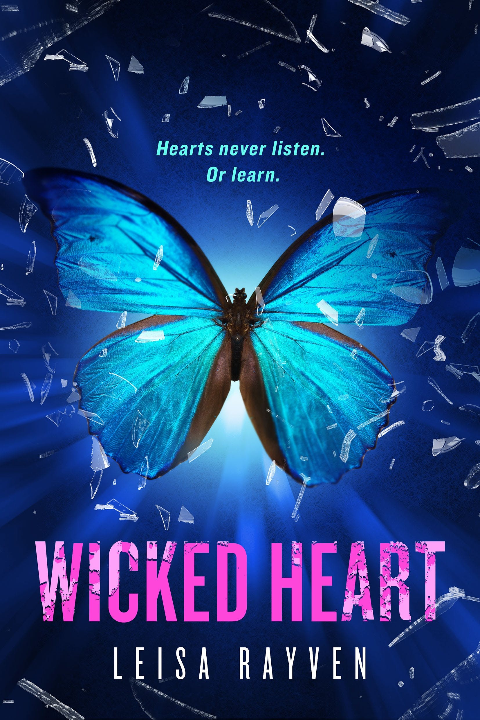 Image of Wicked Heart