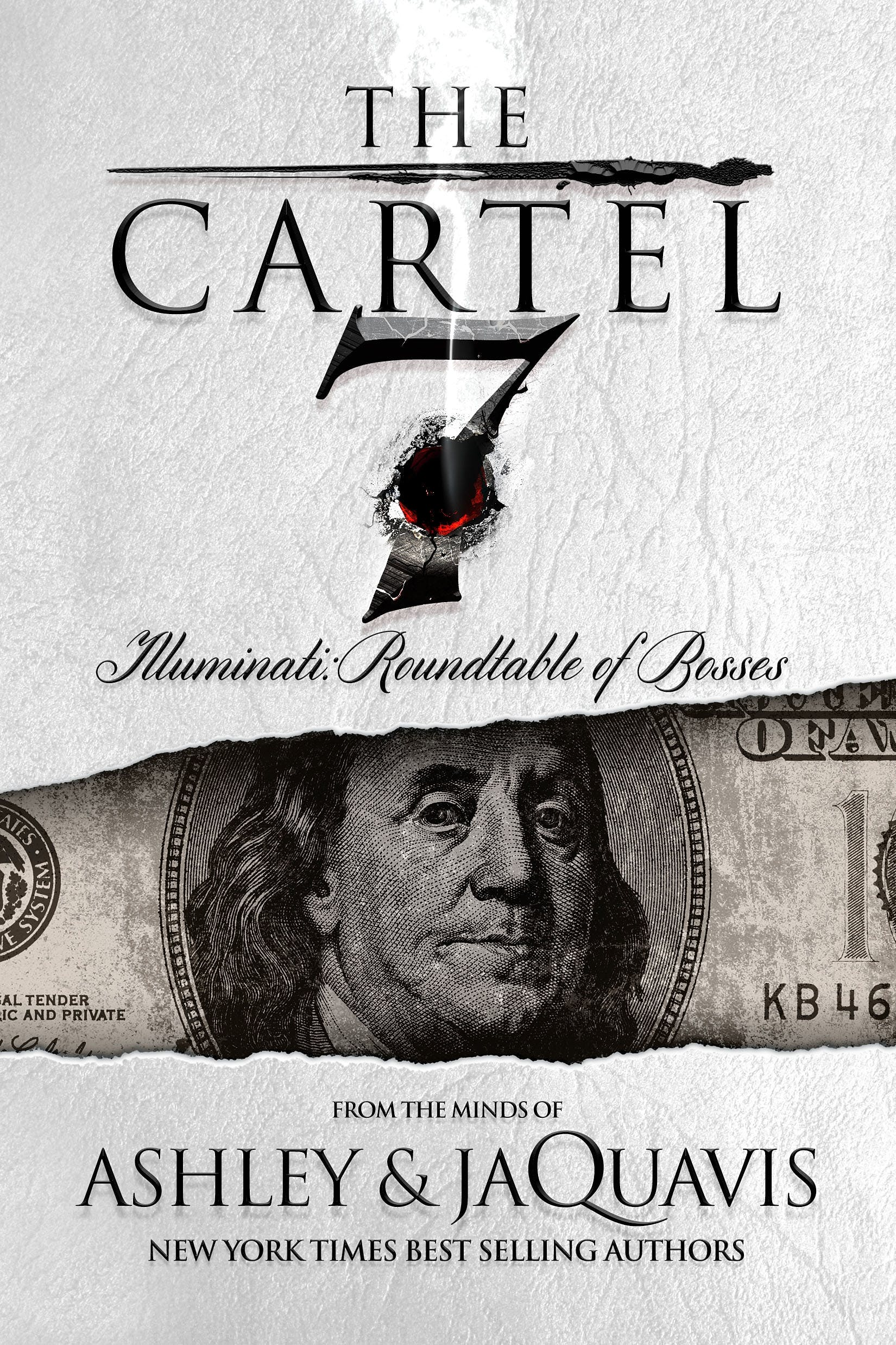 Image of The Cartel 7: Illuminati