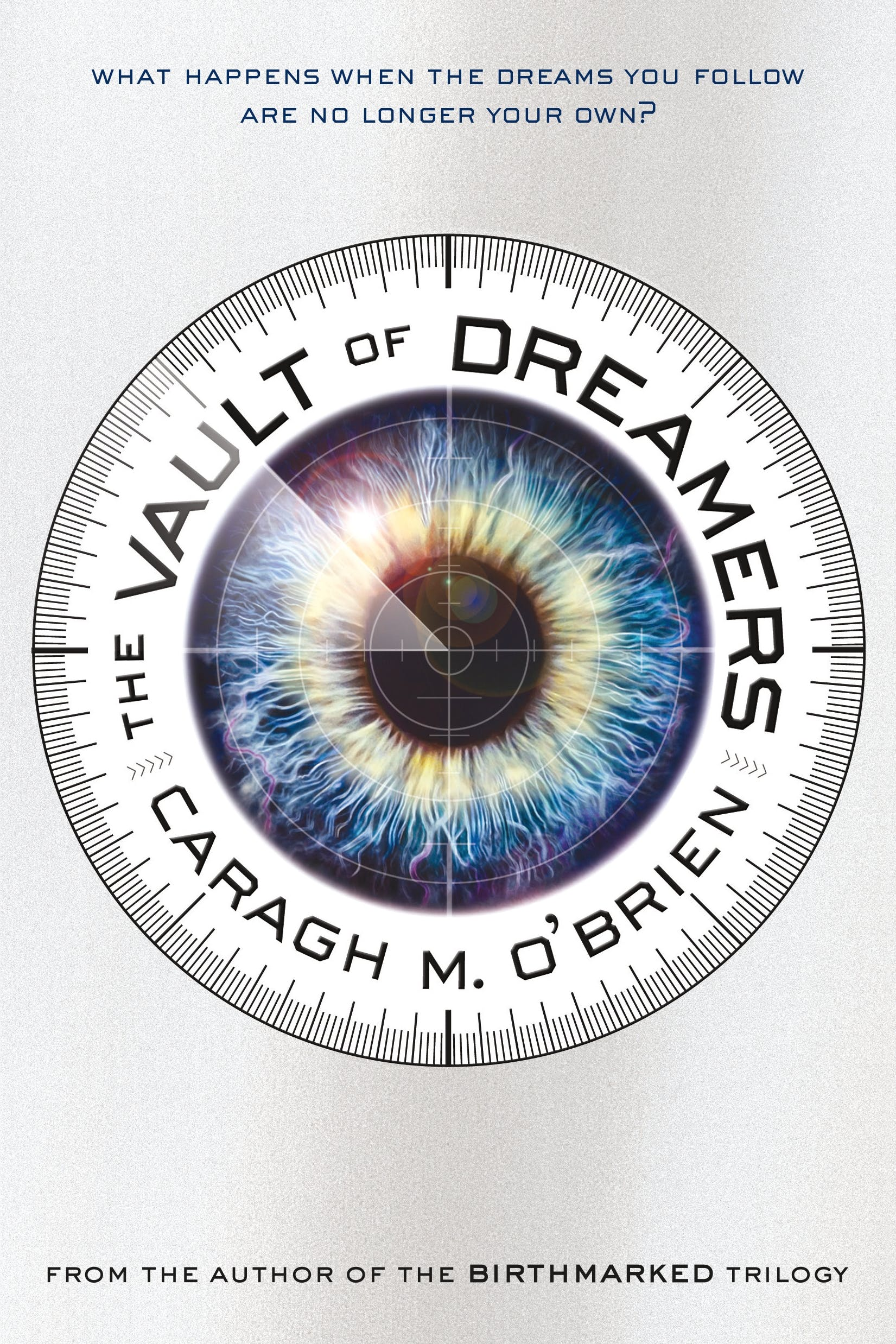 Image of The Vault of Dreamers