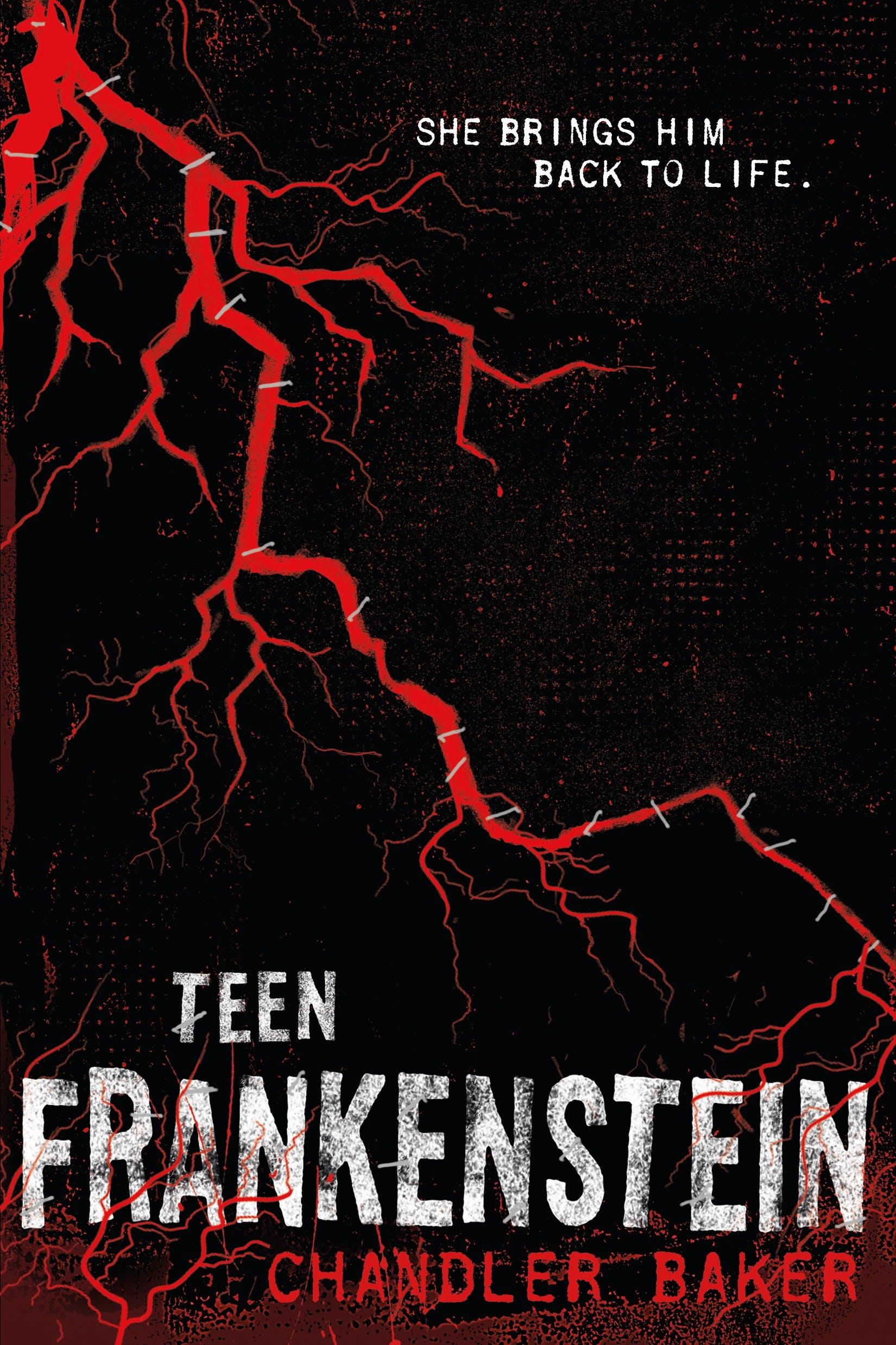 Image of Teen Frankenstein: High School Horror