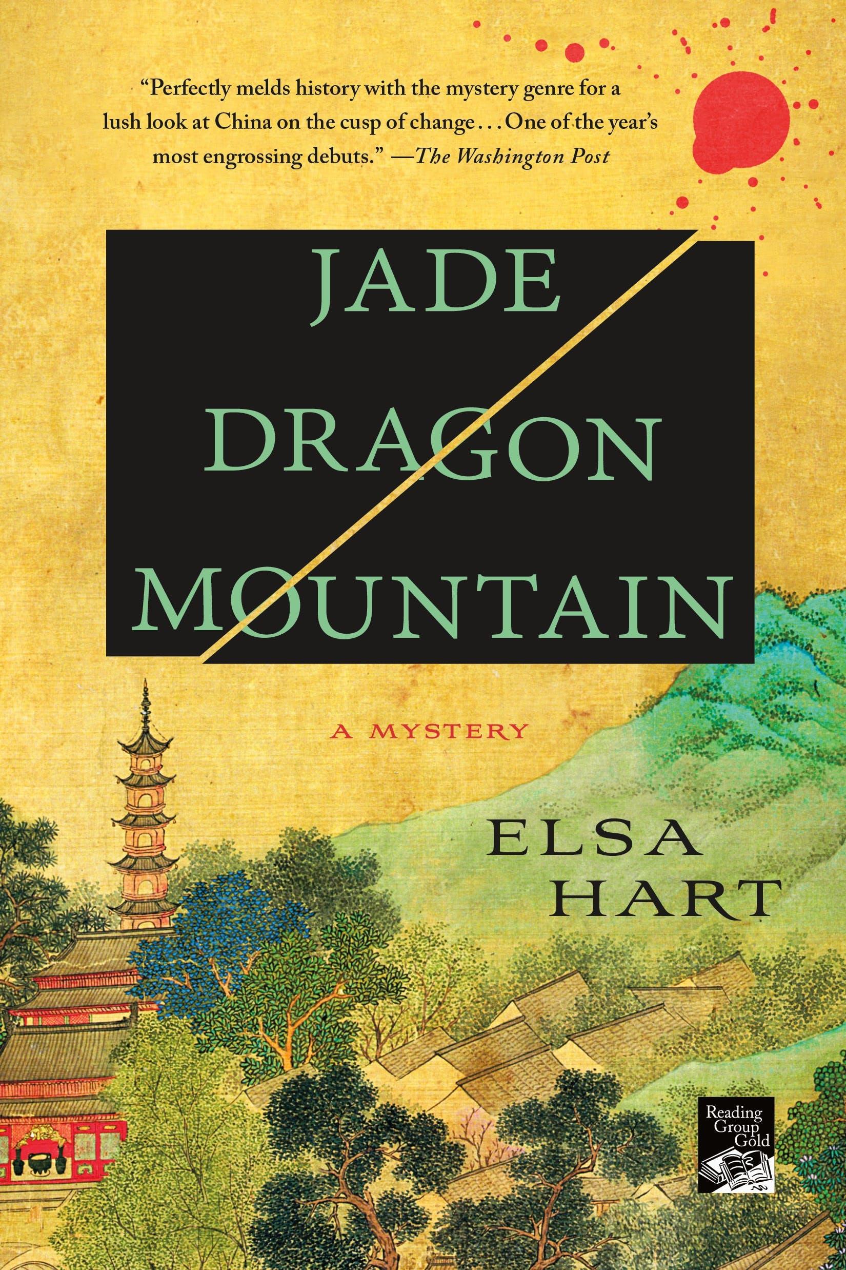Image of Jade Dragon Mountain