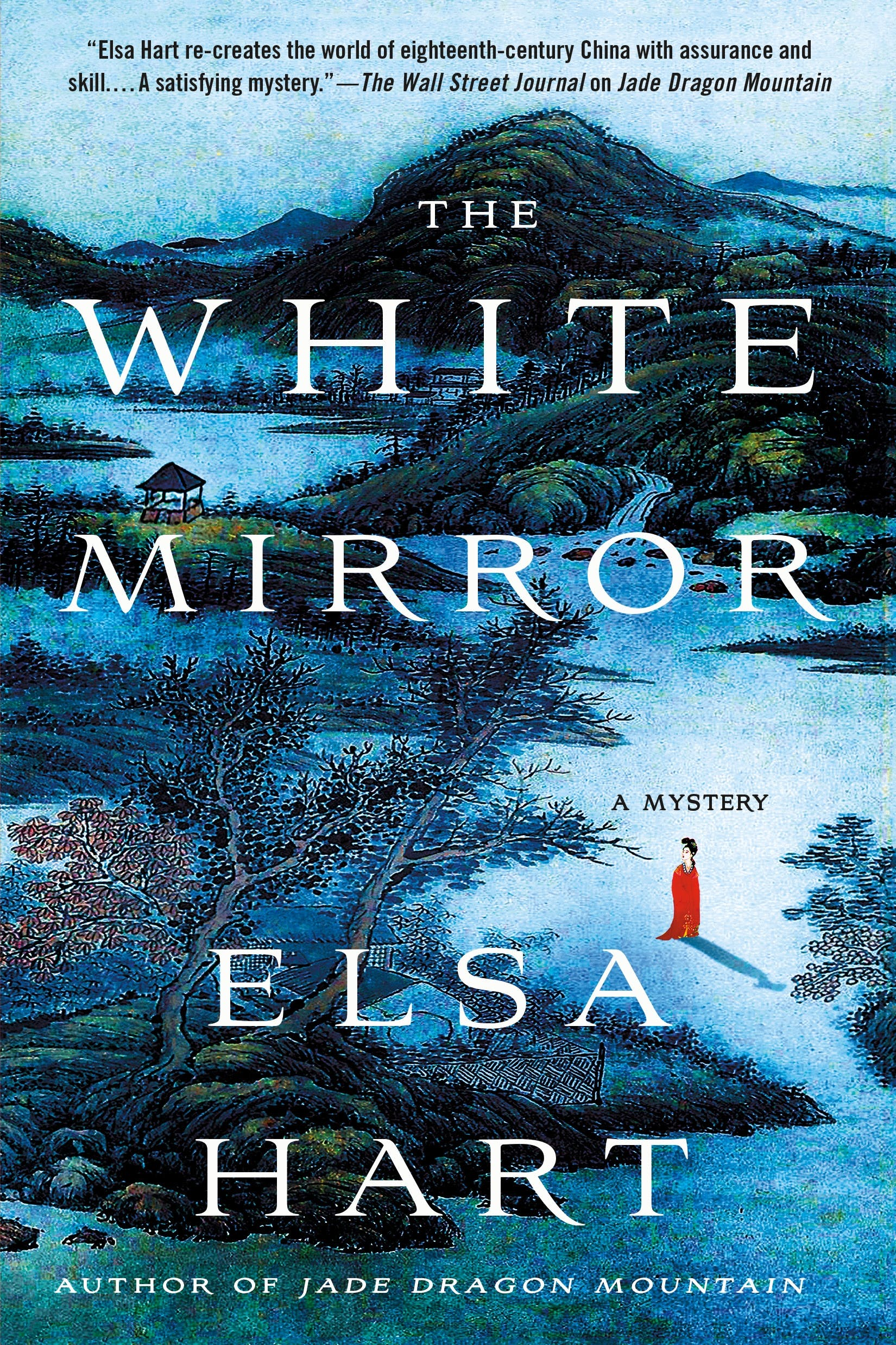 Image of The White Mirror