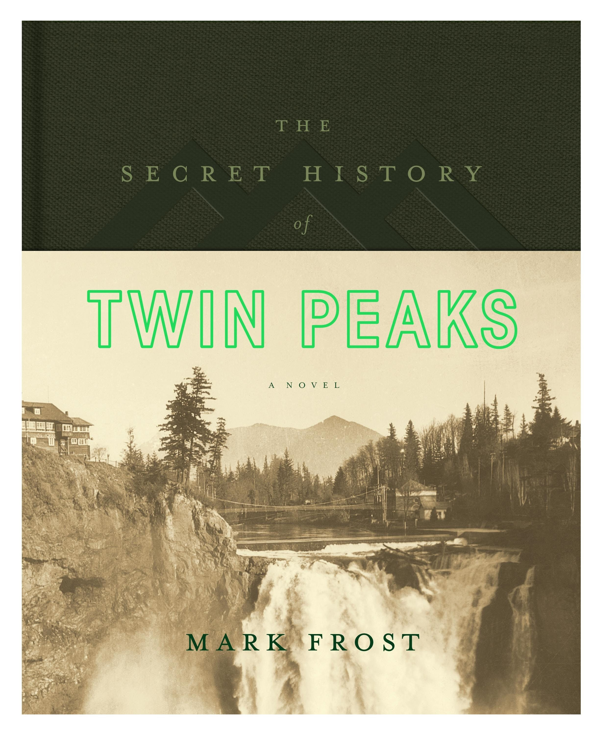 Image of The Secret History of Twin Peaks