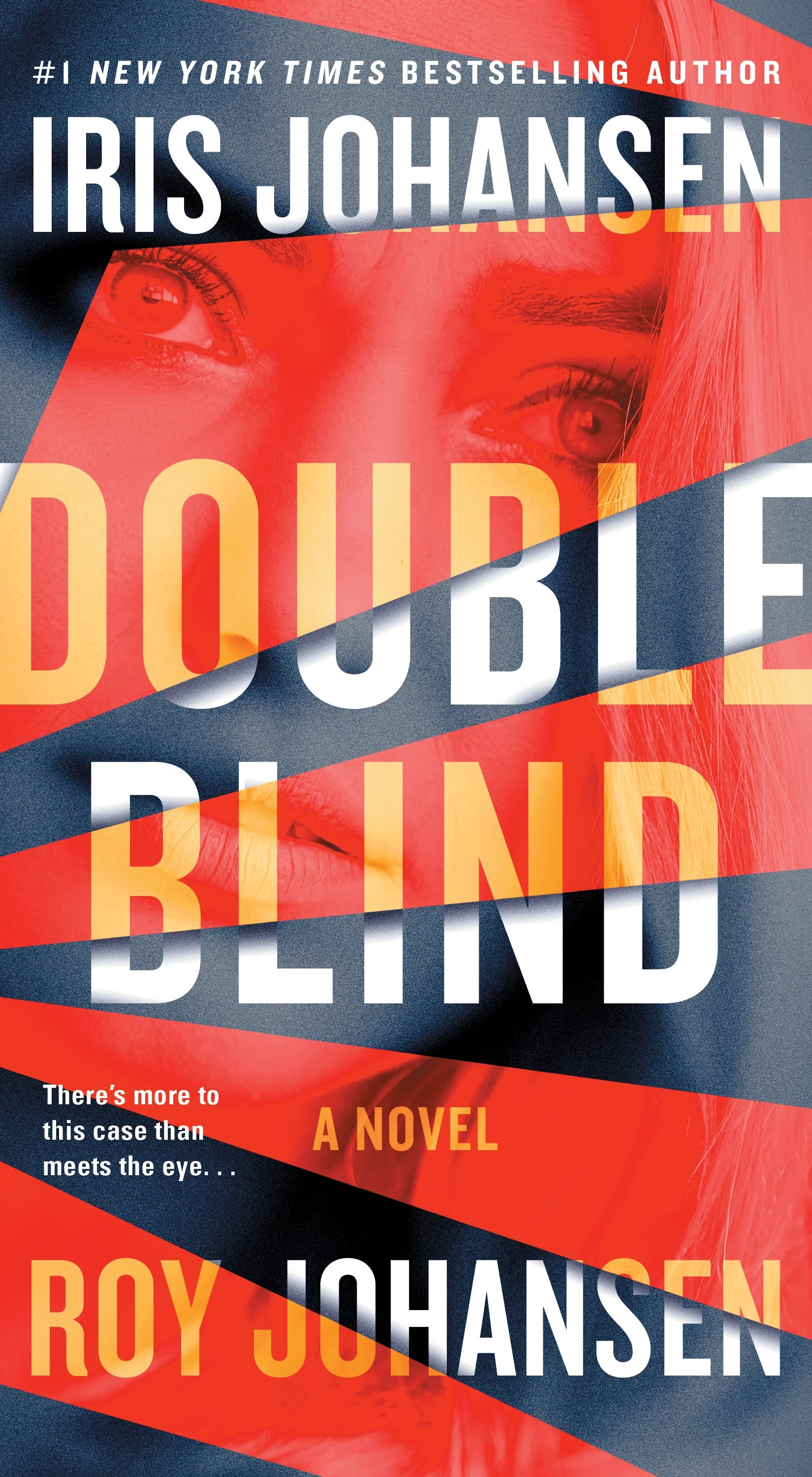Image of Double Blind