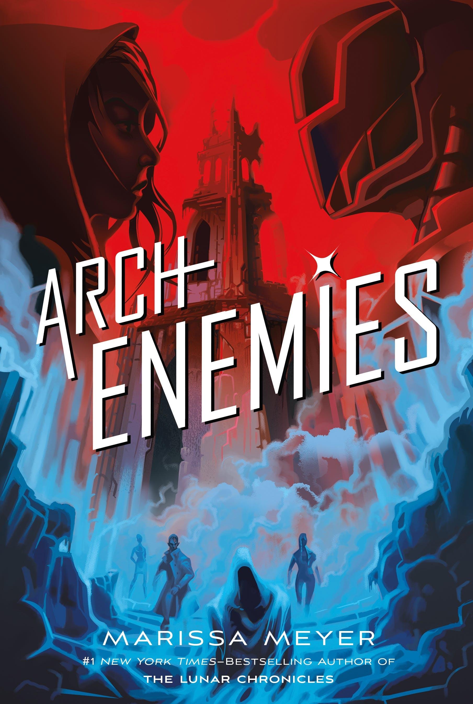 Image of Archenemies