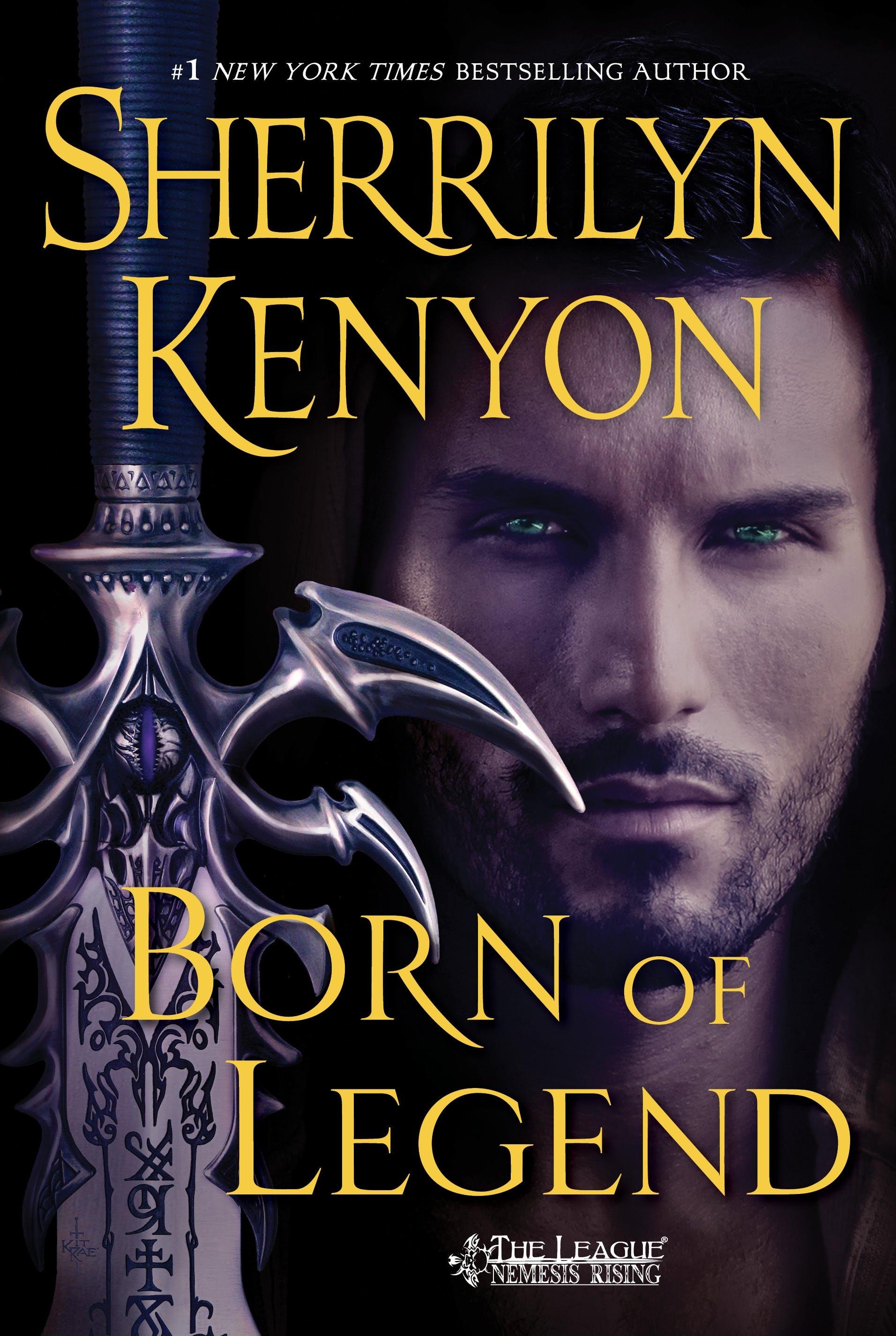 Image of Born of Legend