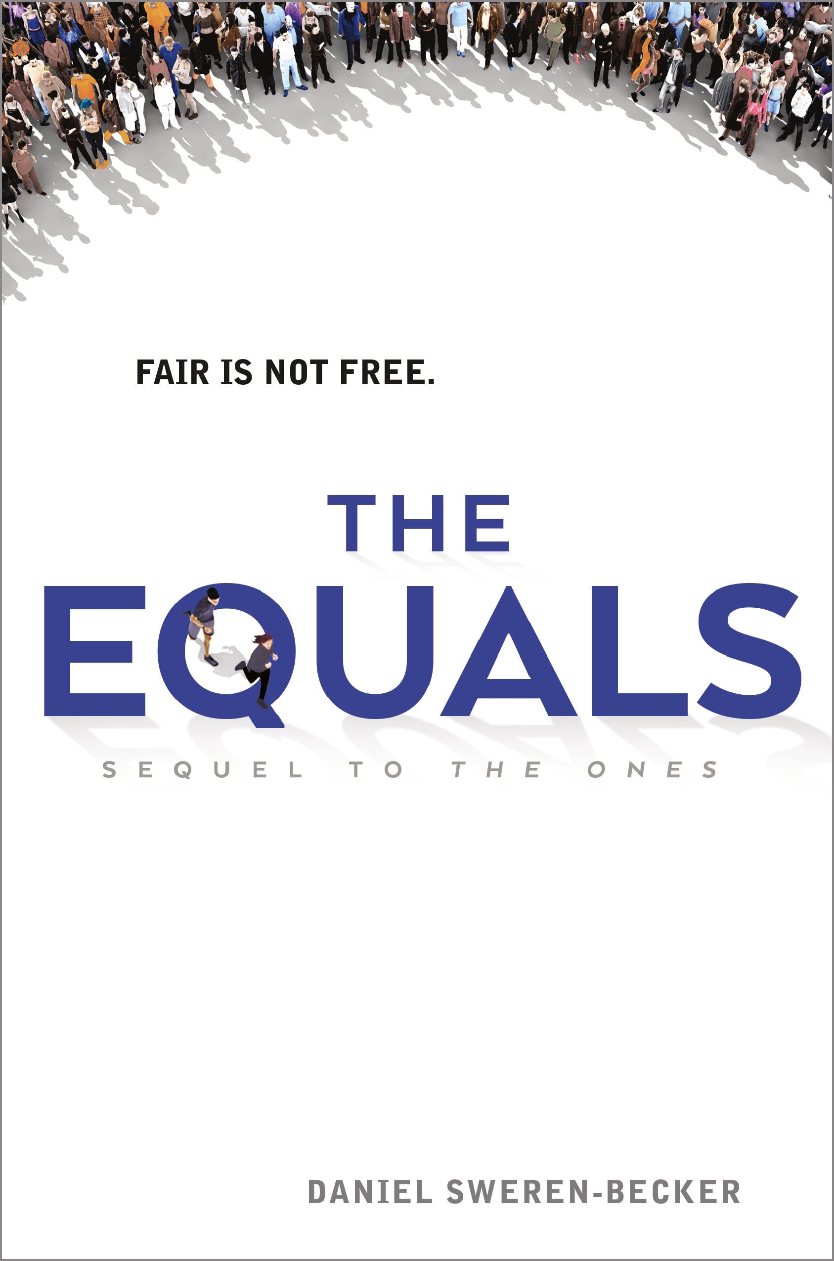 Image of The Equals
