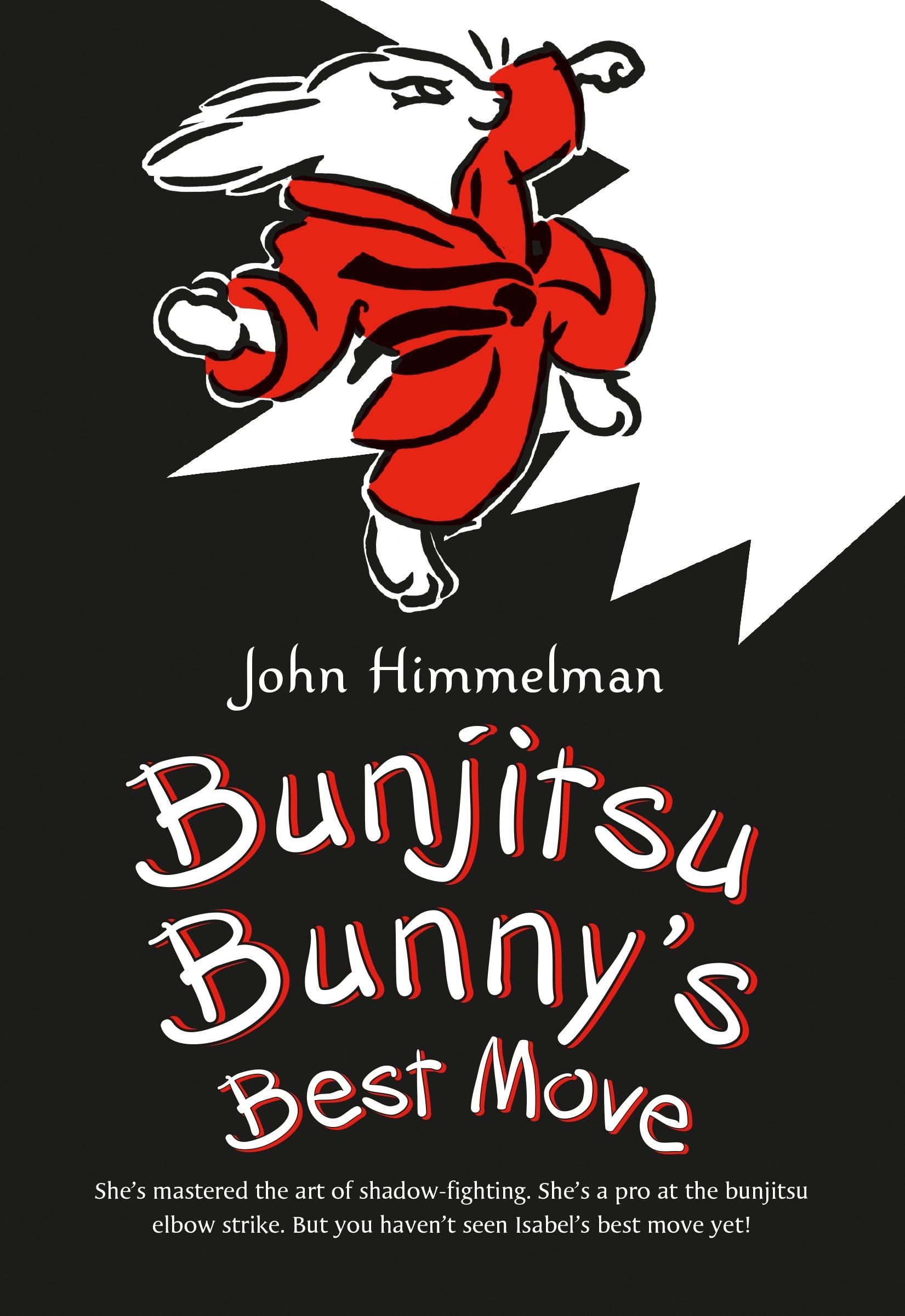 Image of Bunjitsu Bunny's Best Move