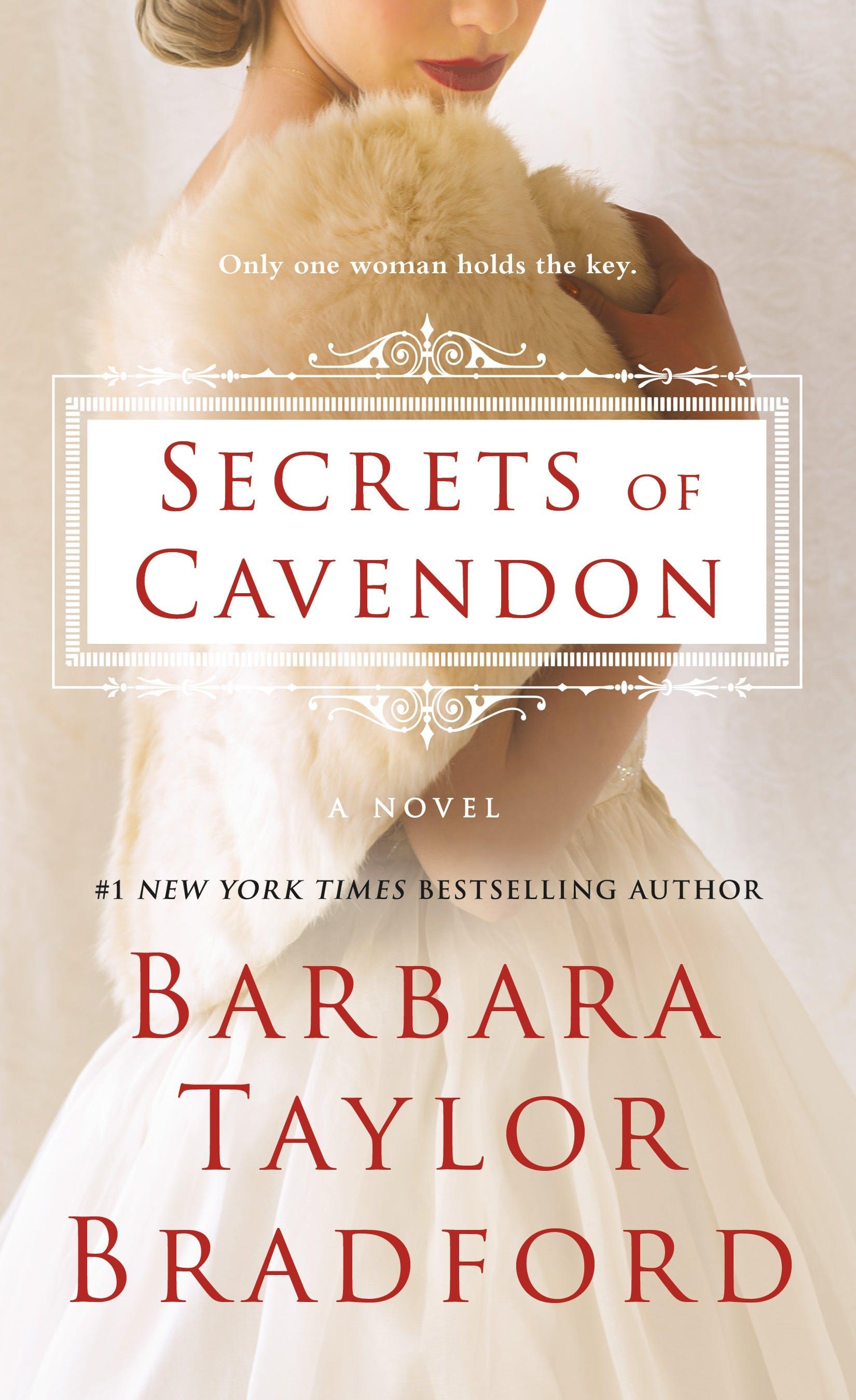 Image of Secrets of Cavendon