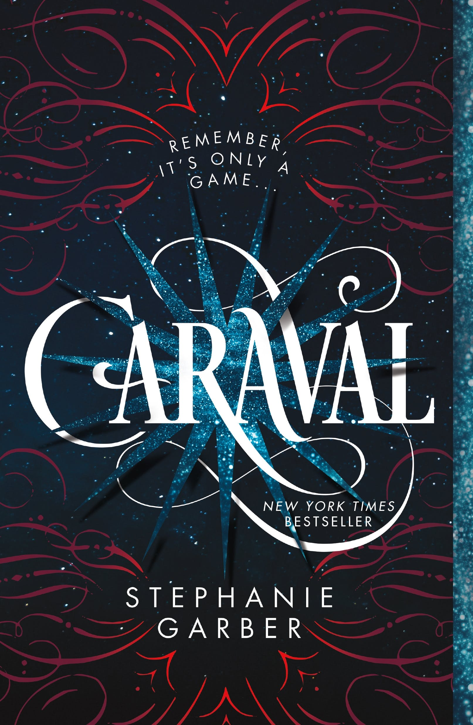Image of Caraval