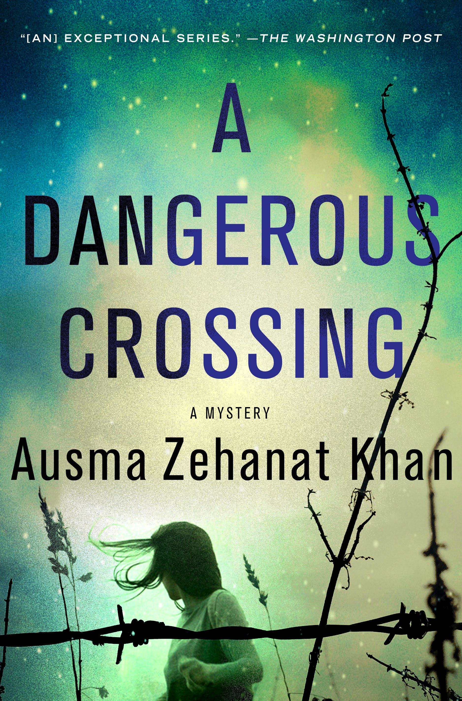 Image of A Dangerous Crossing