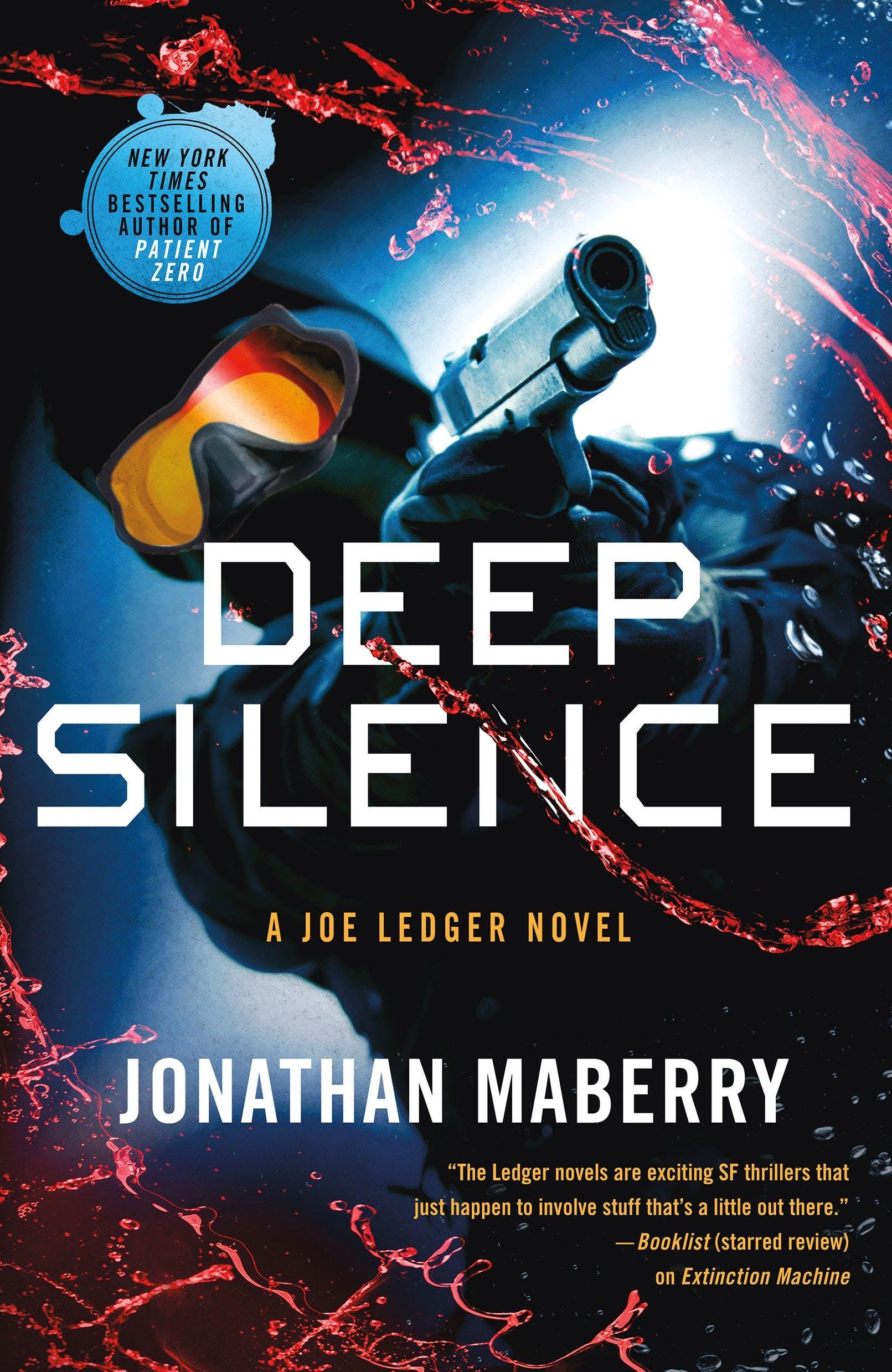 Image of Deep Silence