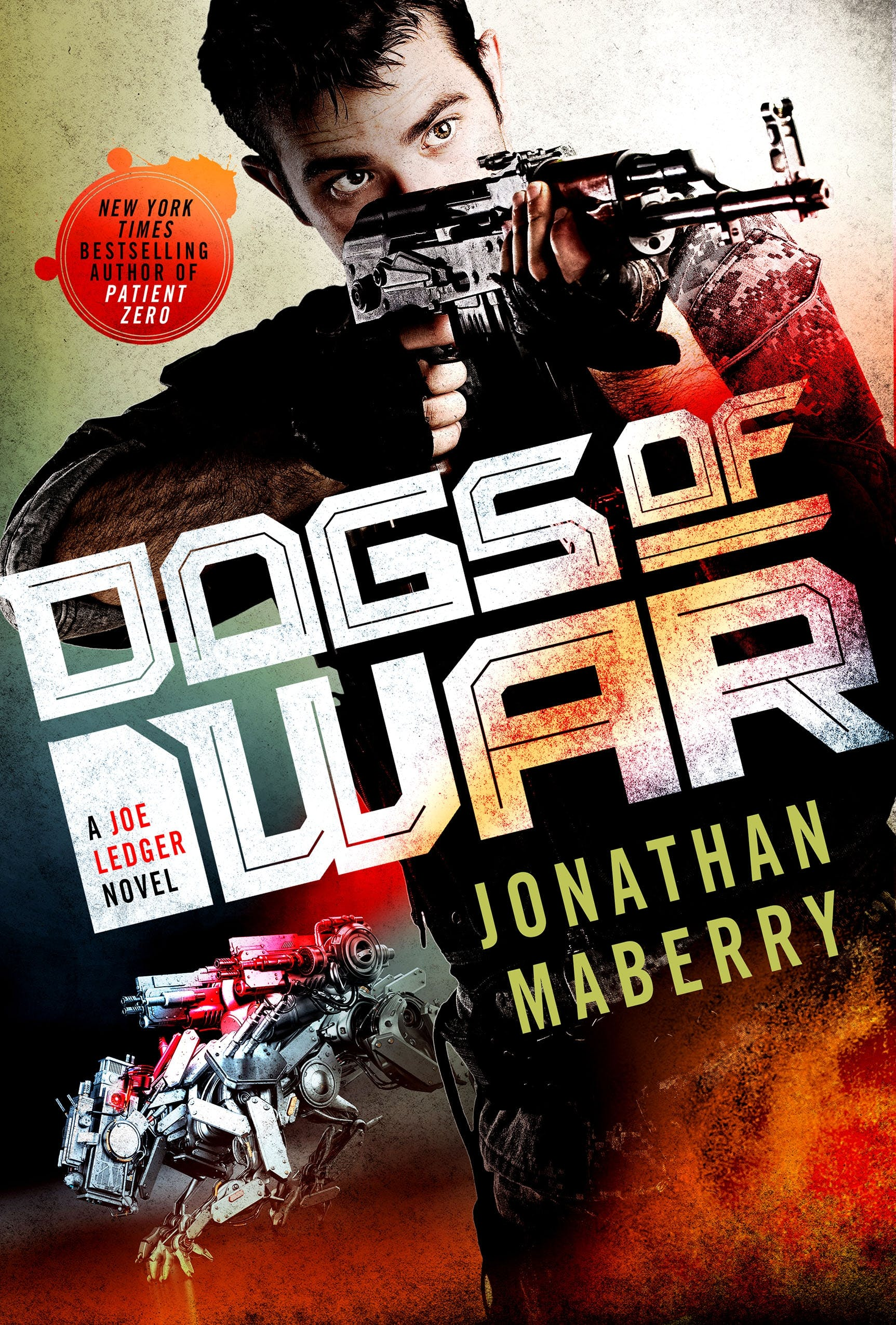 Image of Dogs of War