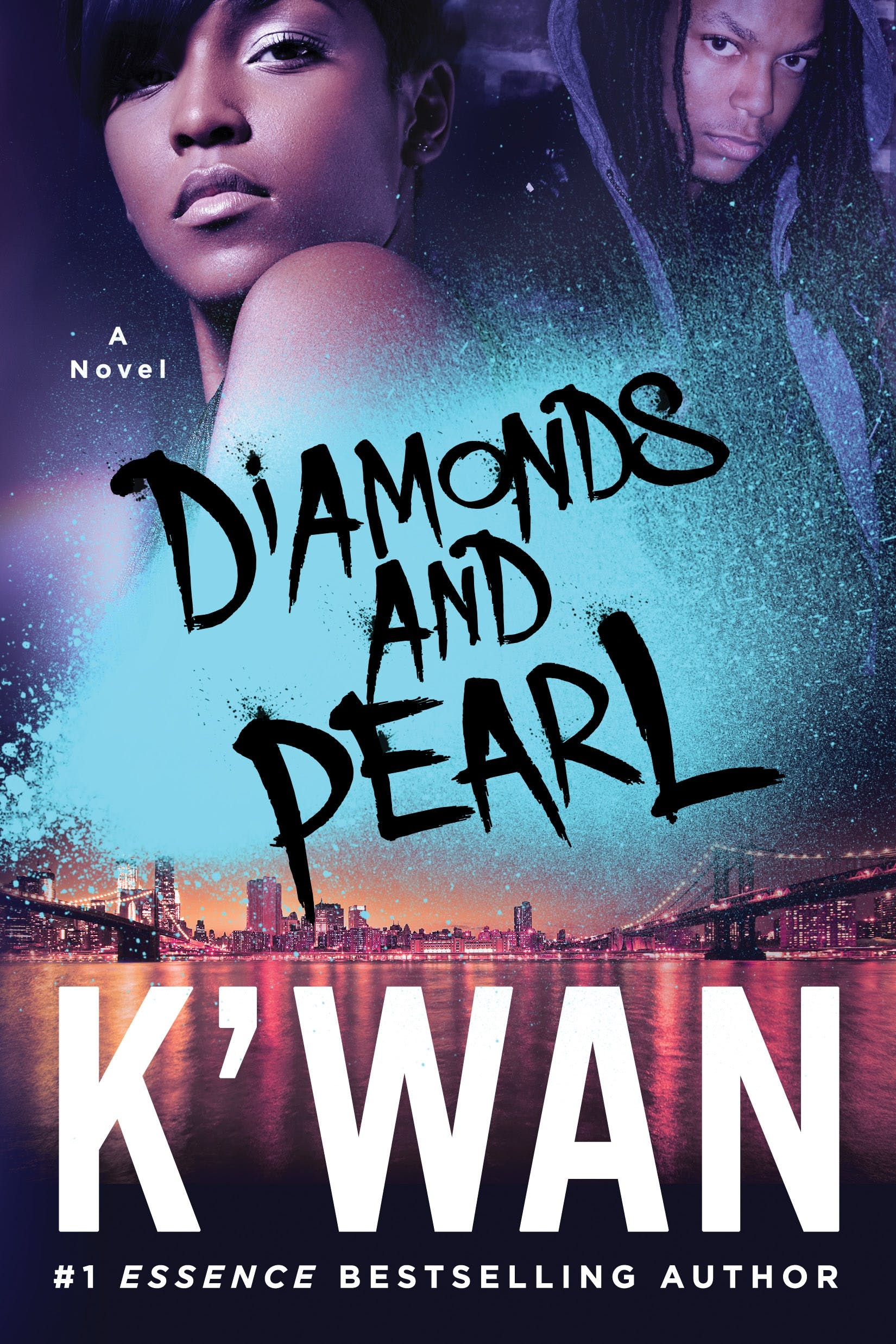 Image of Diamonds and Pearl