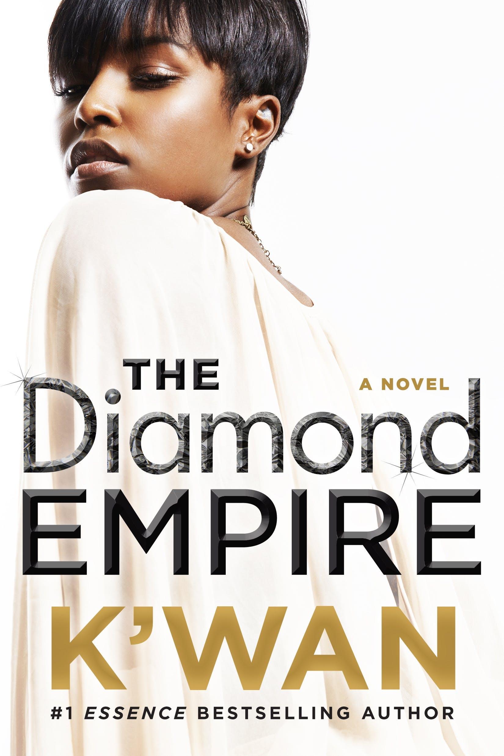 Image of The Diamond Empire