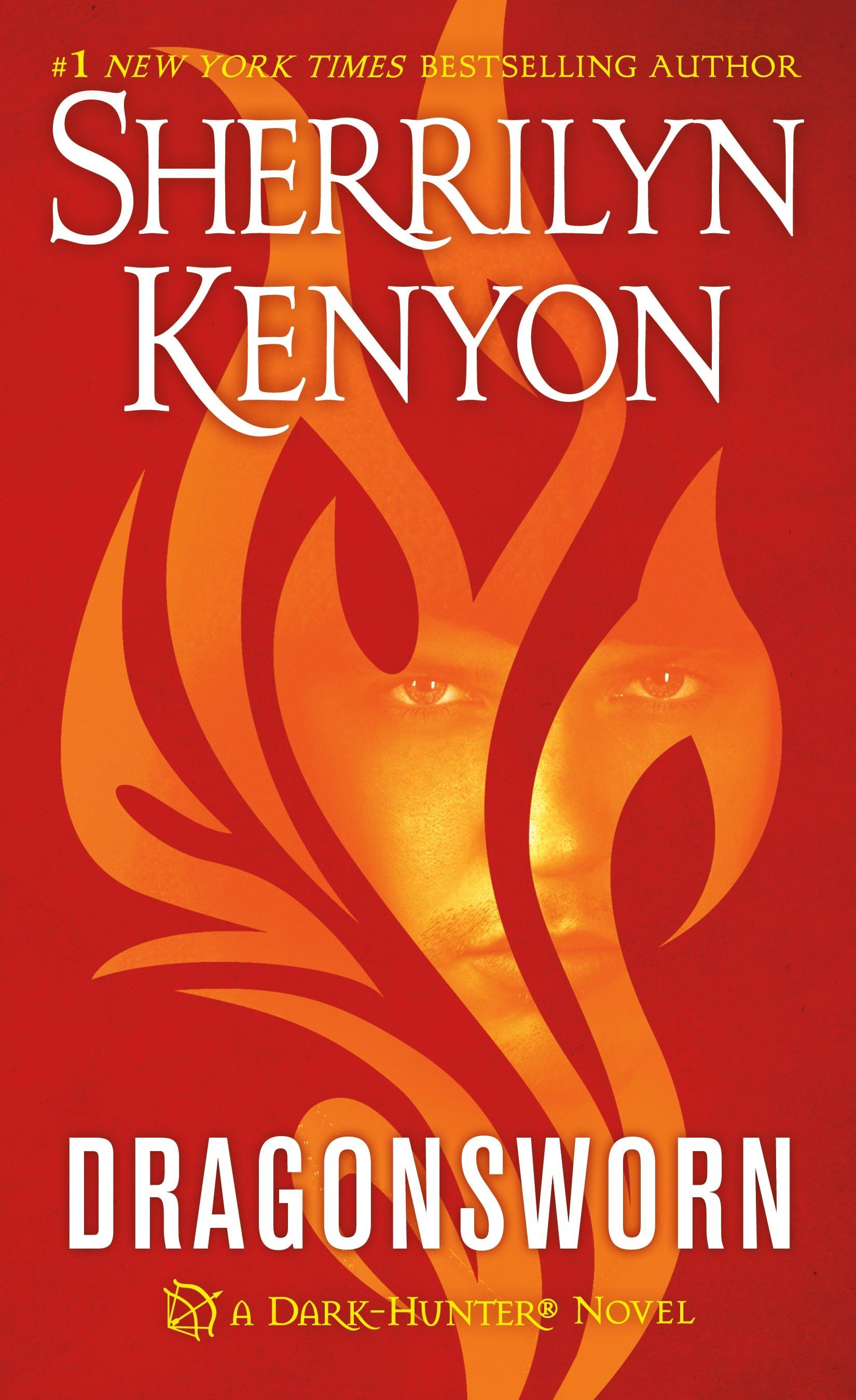 Image of Dragonsworn