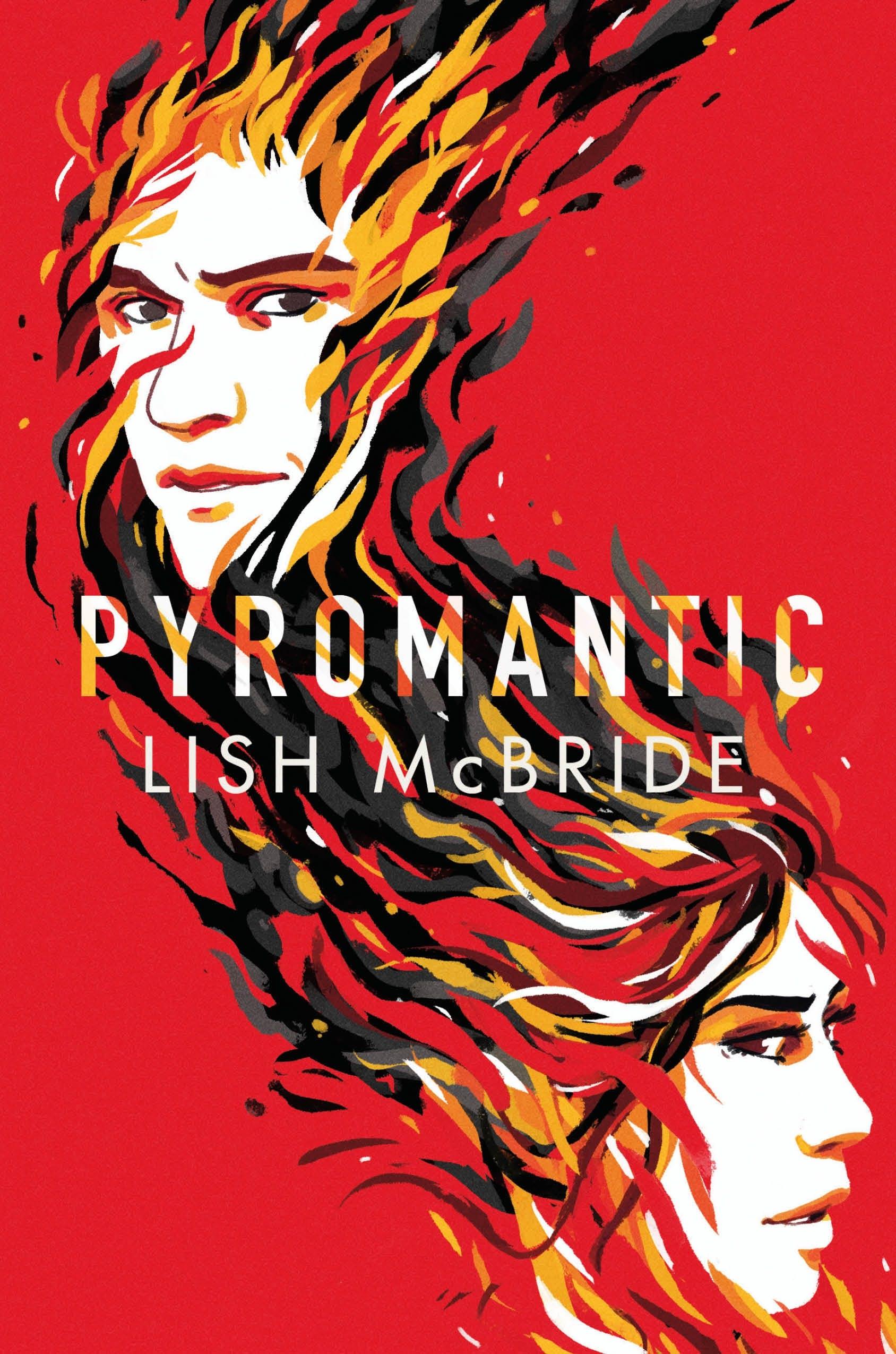 Image of Pyromantic