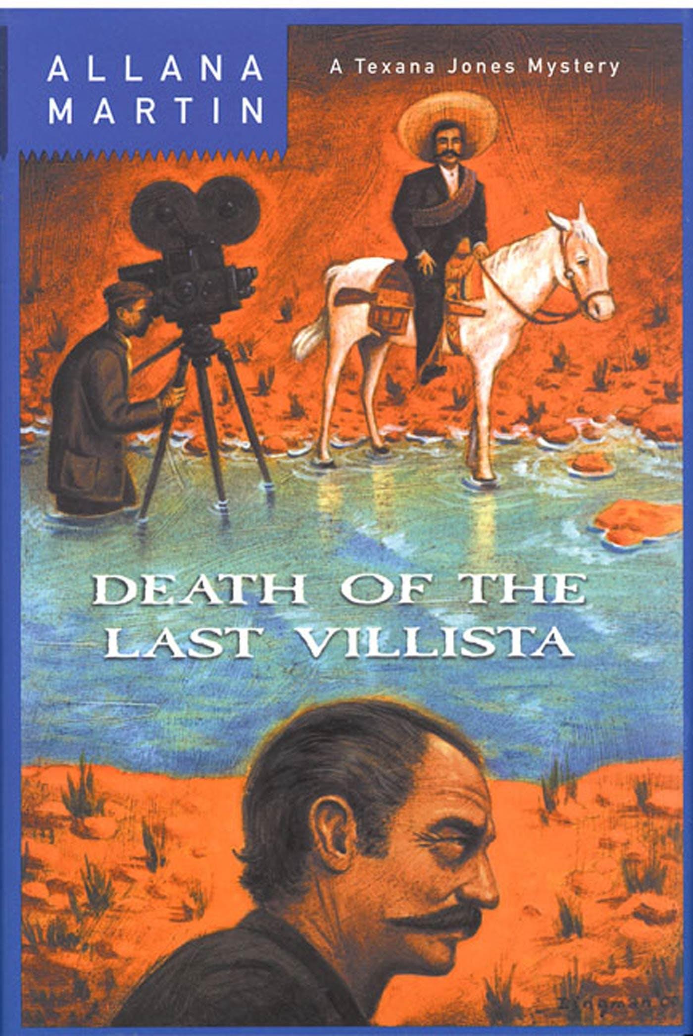 Image of Death of the Last Villista
