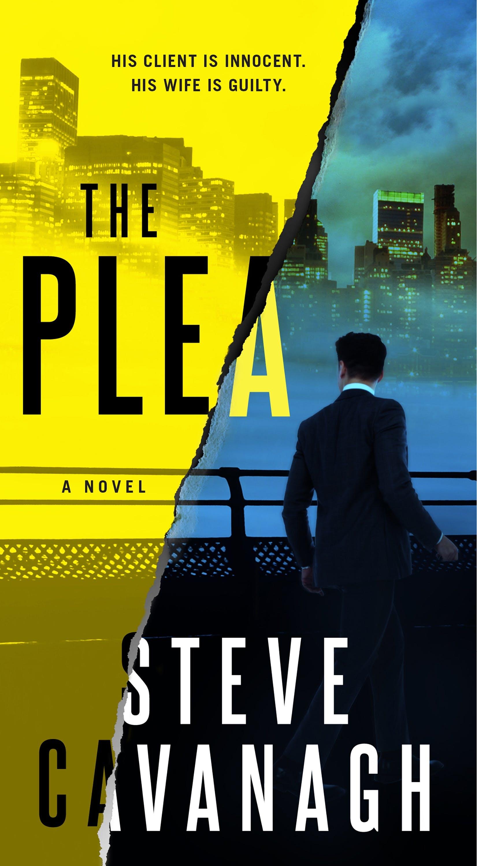Image of The Plea