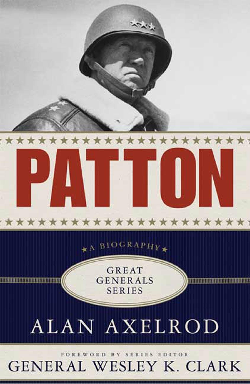 Image of Patton: A Biography