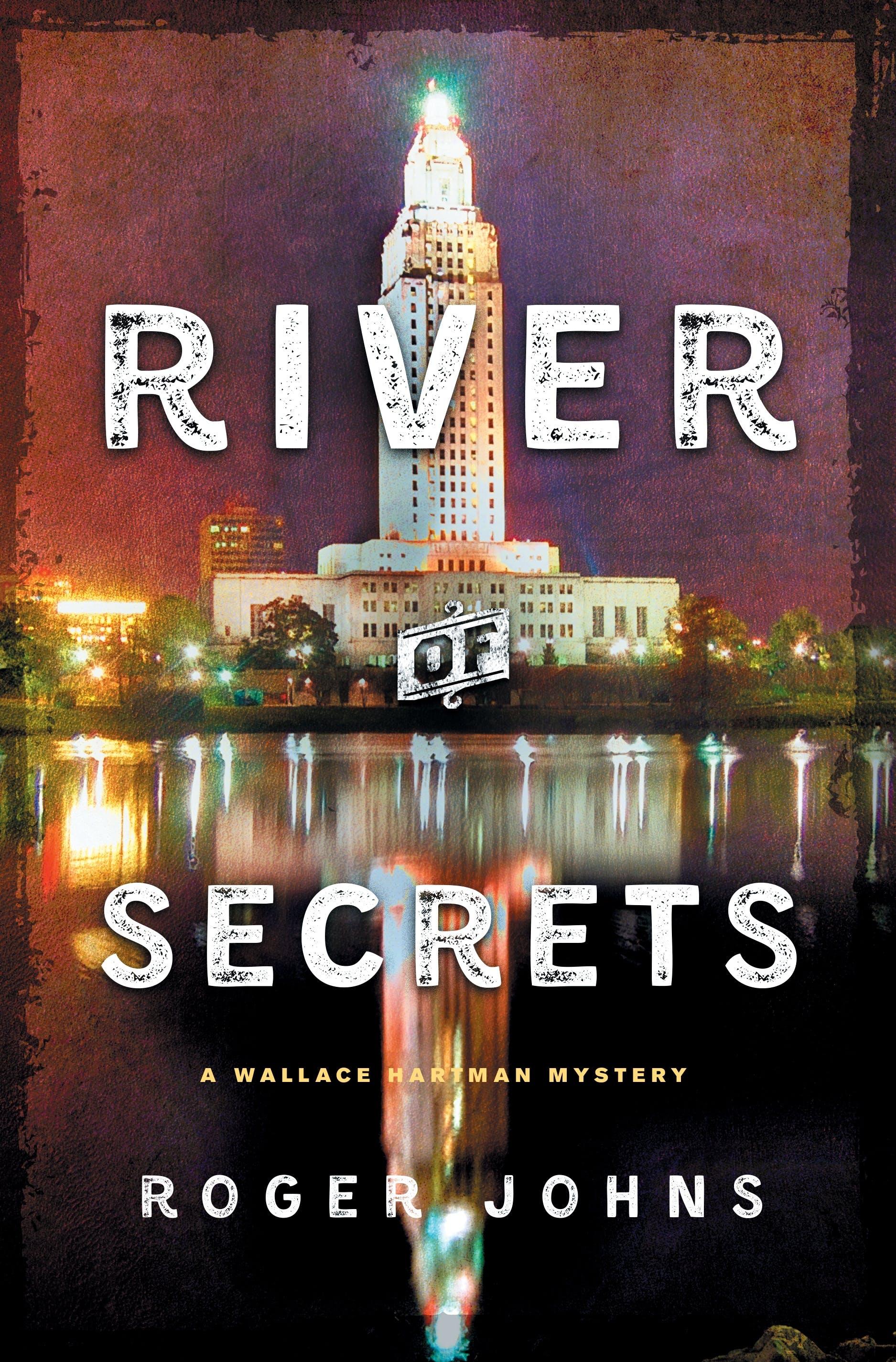 Image of River of Secrets