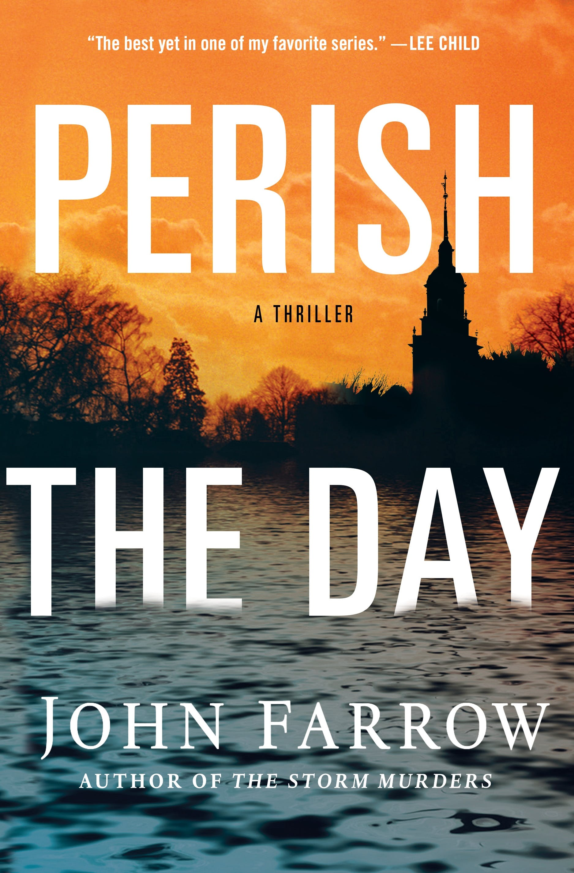 Image of Perish the Day