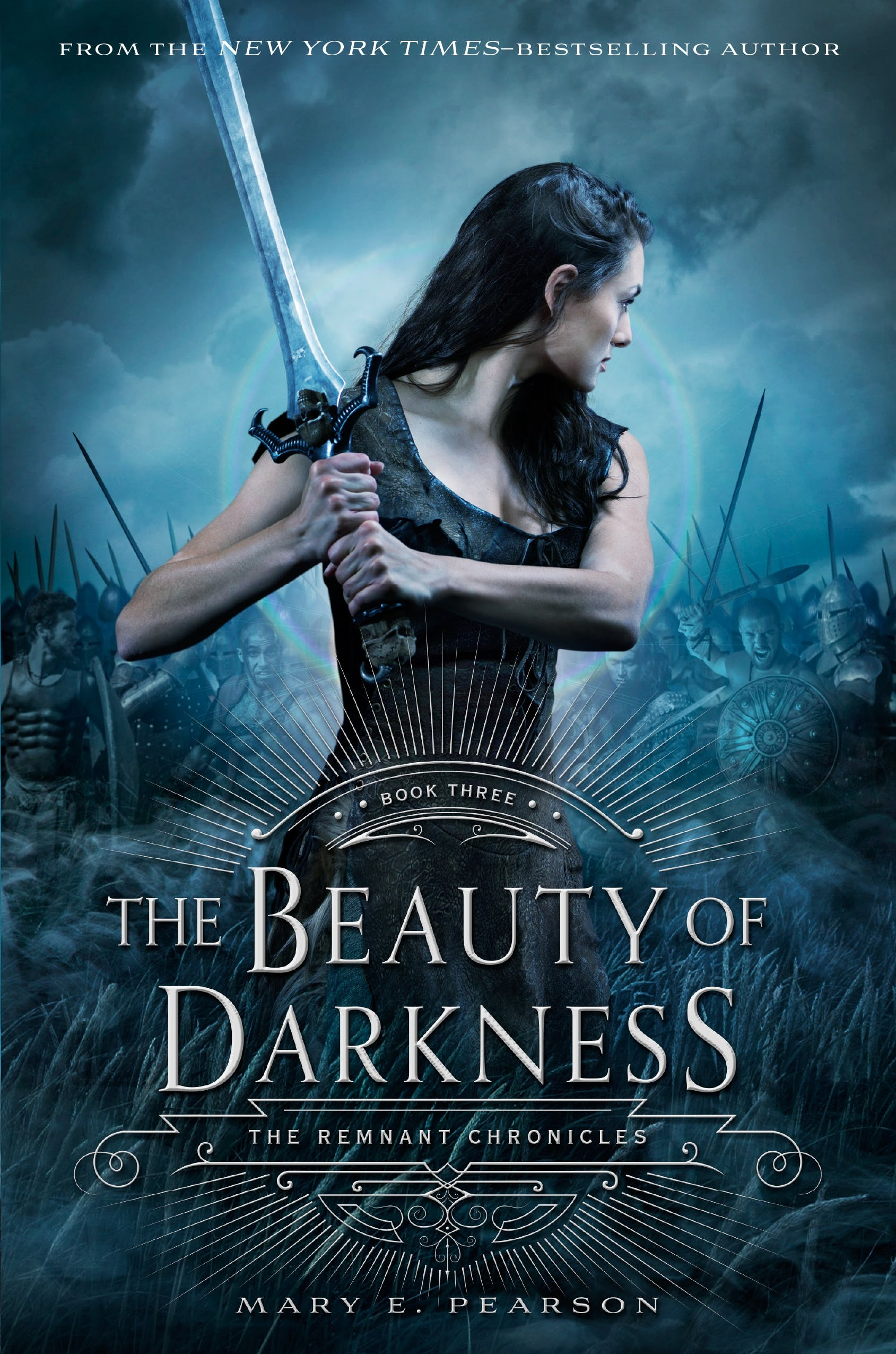 Image of The Beauty of Darkness