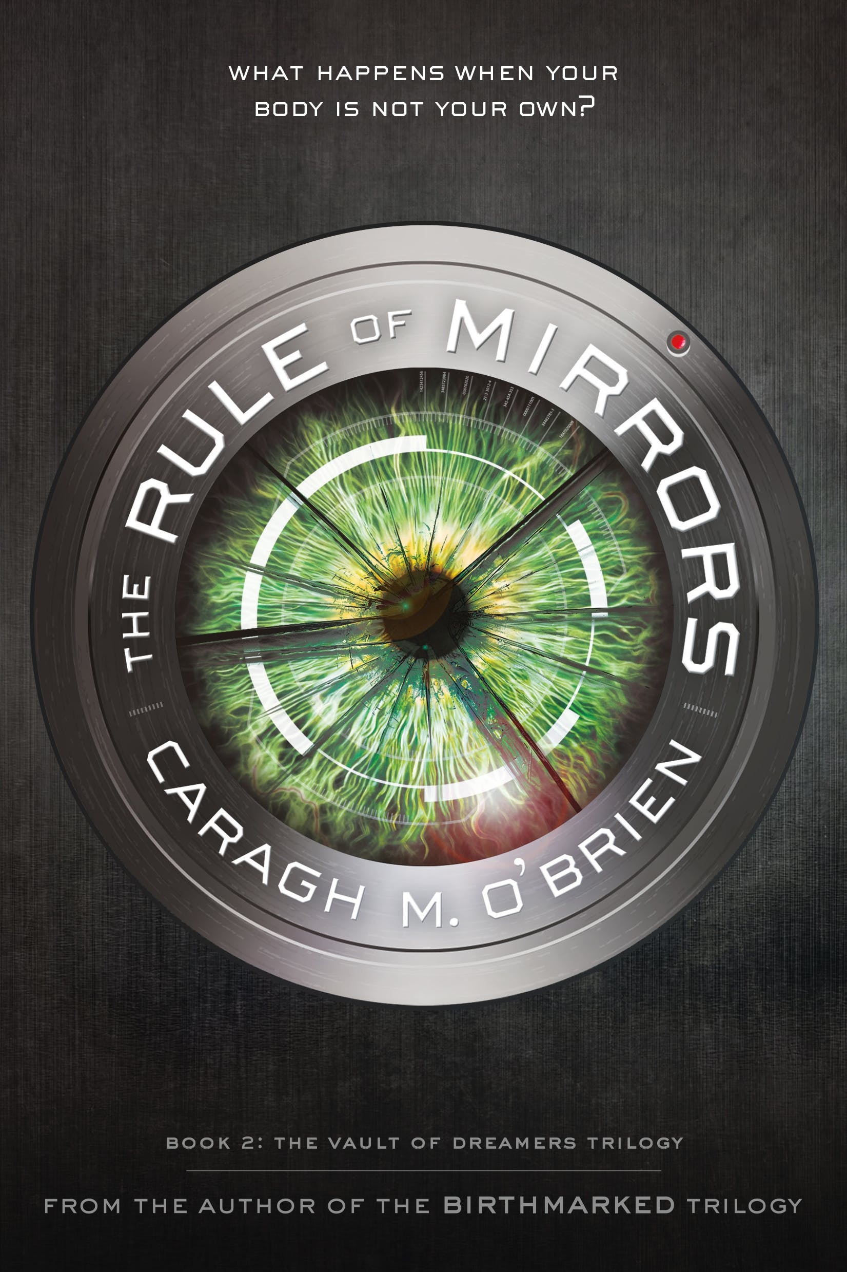 Image of The Rule of Mirrors
